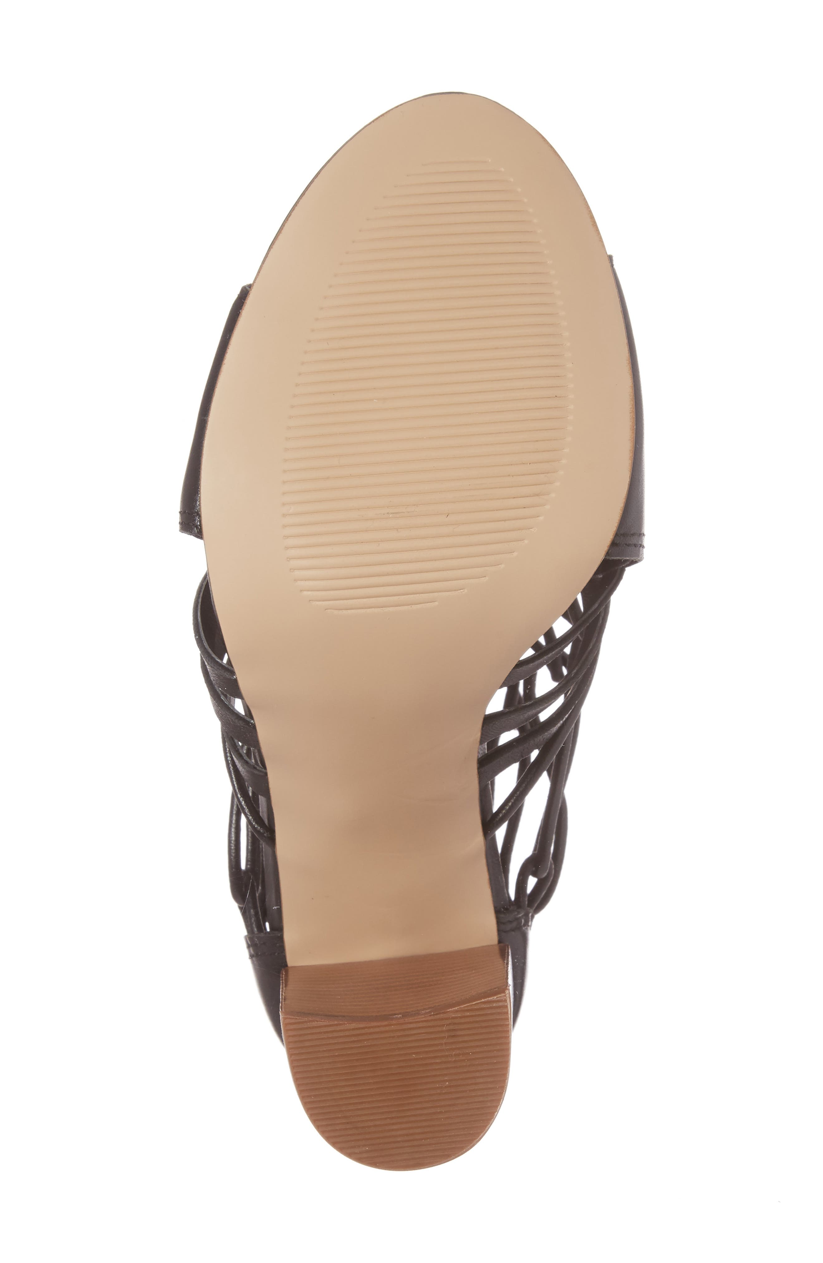 Alternate Image 5  - Sbicca Adette Ankle Tie Sandal (Women)