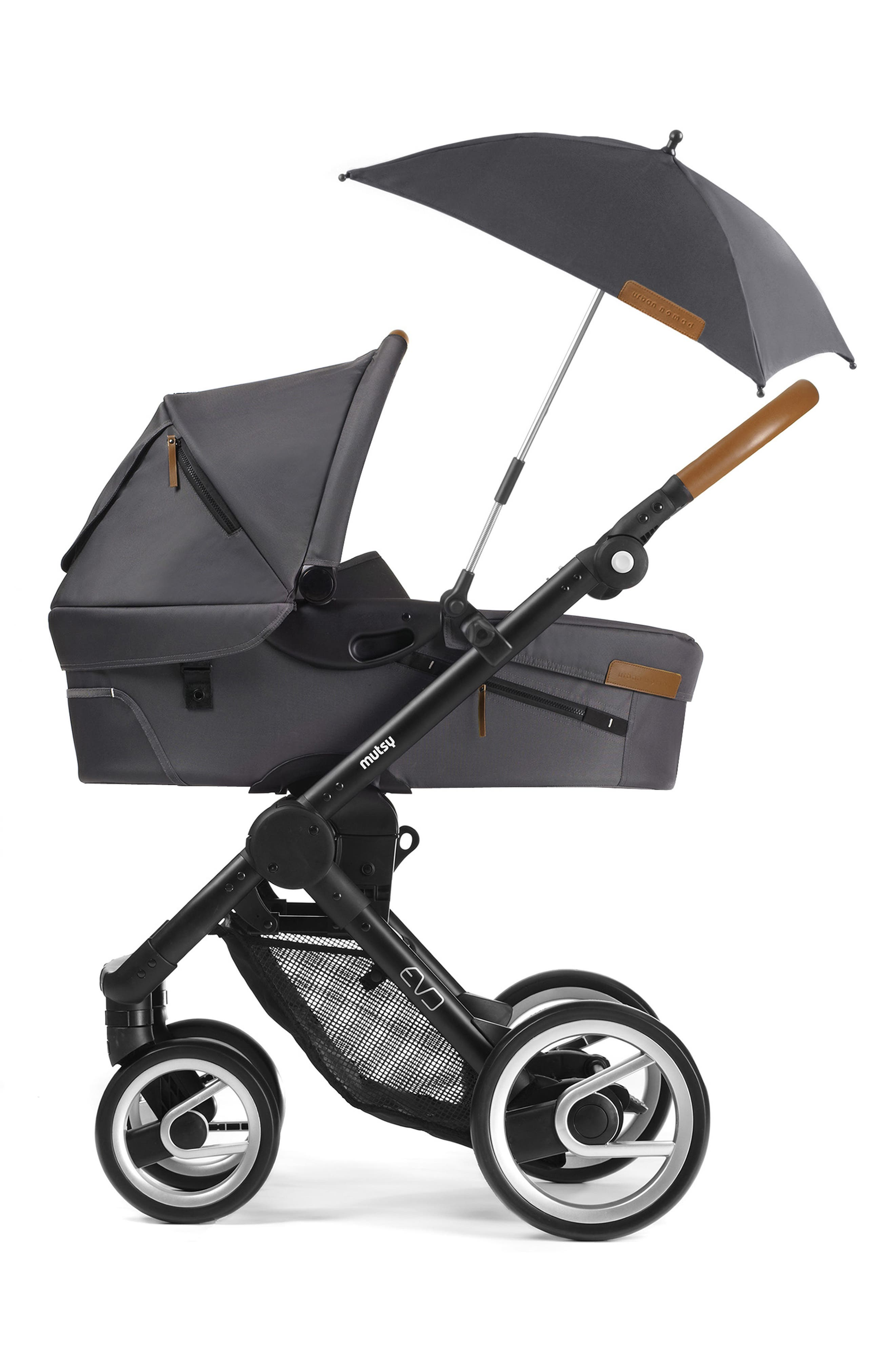 Alternate Image 2  - Mutsy Evo - Farmer Stroller Umbrella