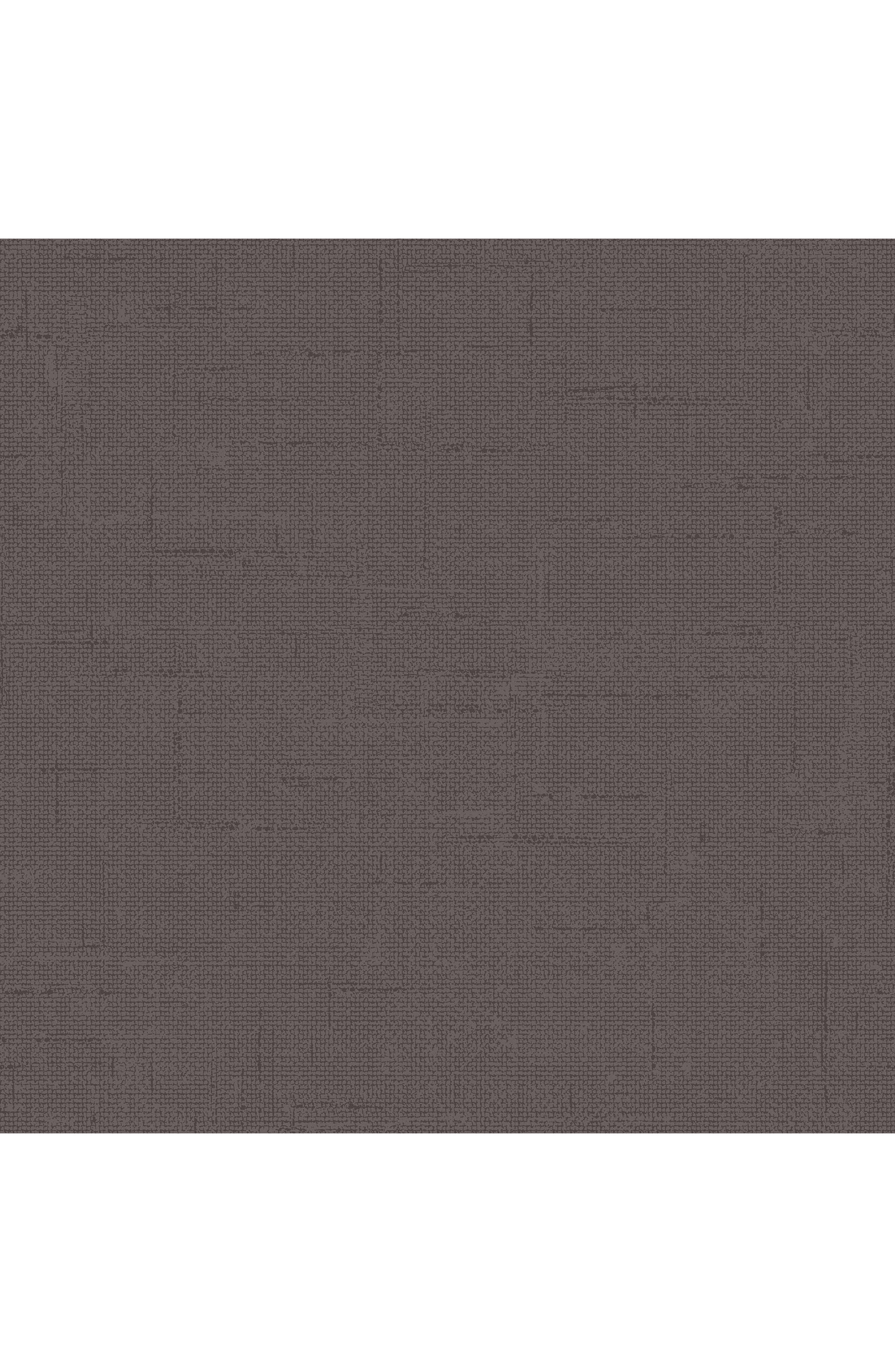 Tempaper Burlap Self-Adhesive Vinyl Wallpaper
