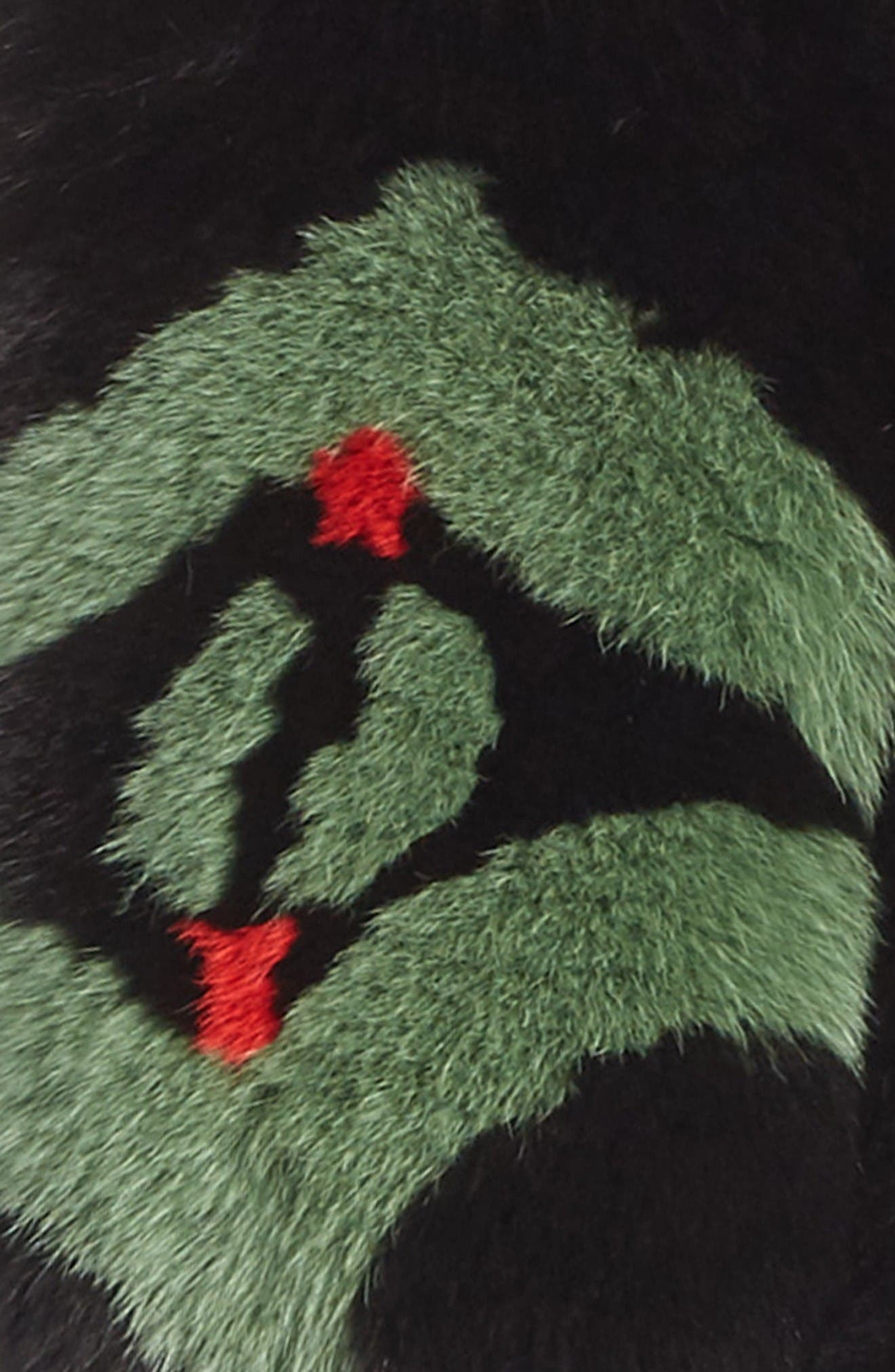 Alternate Image 2  - Fendi Puzzle Genuine Fox Fur Stole