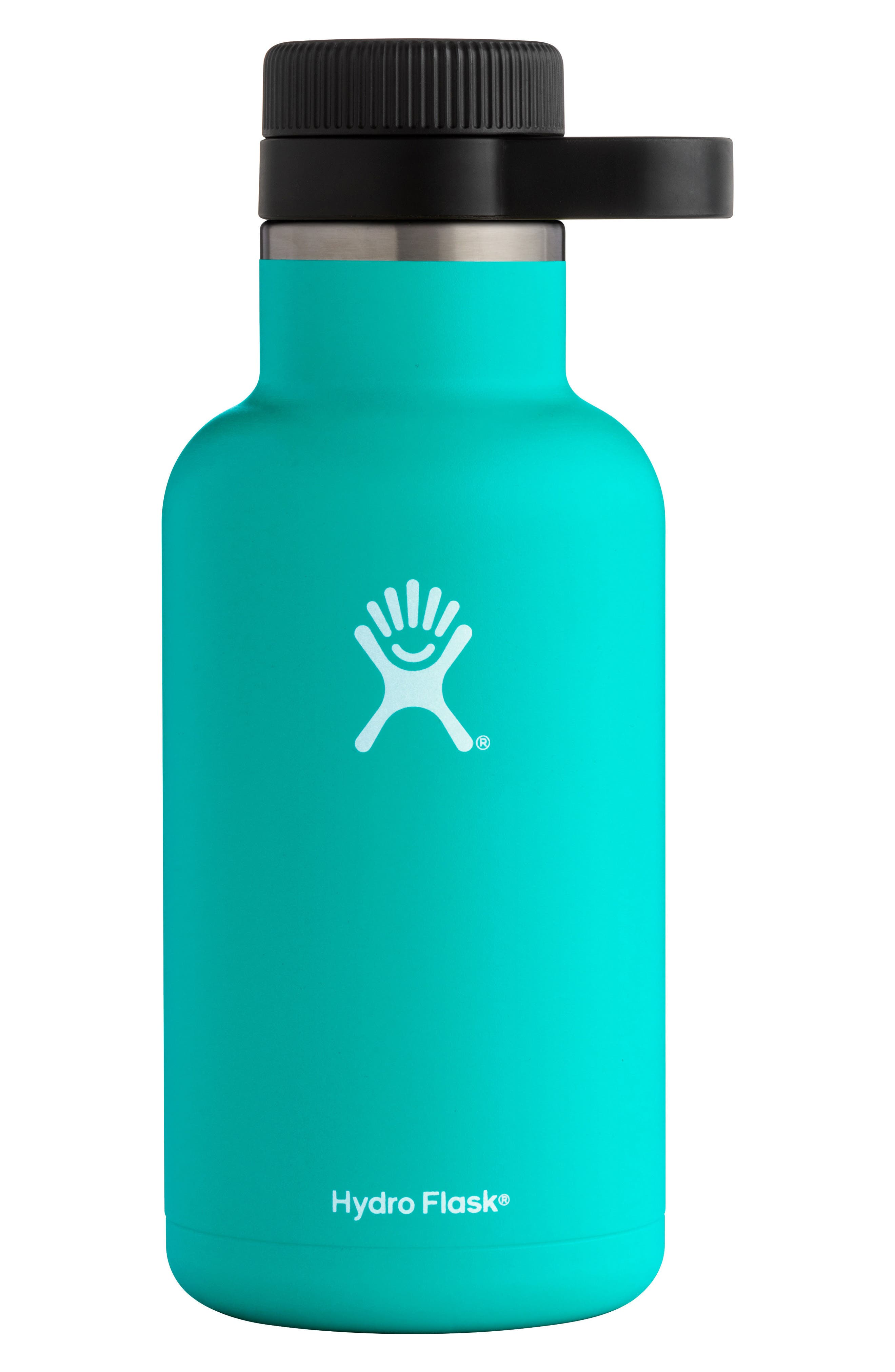 Alternate Image 1 Selected - Hydro Flask 64-Ounce Wide Mouth Growler