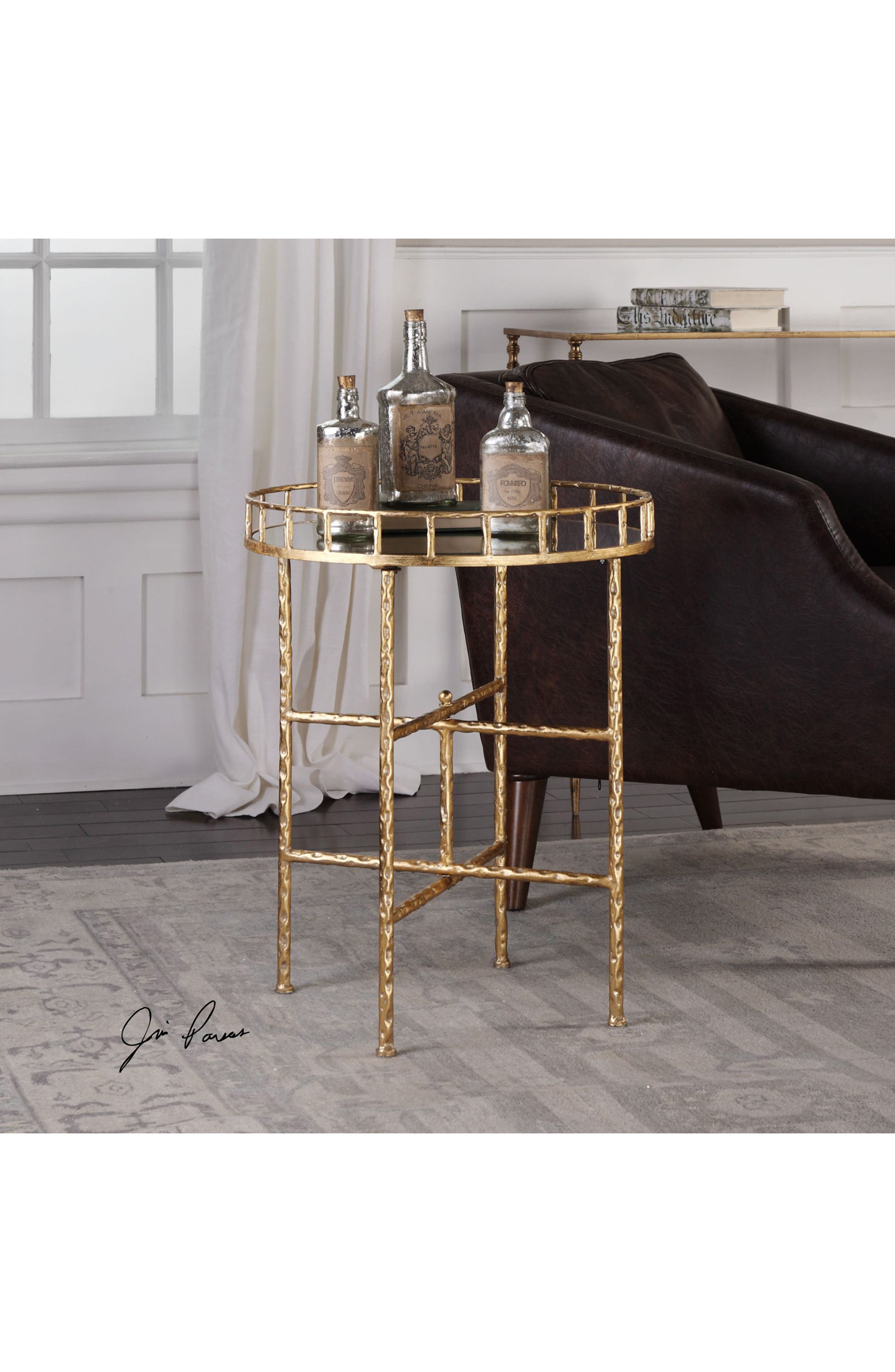 Alternate Image 2  - Uttermost Tilly Accent Table