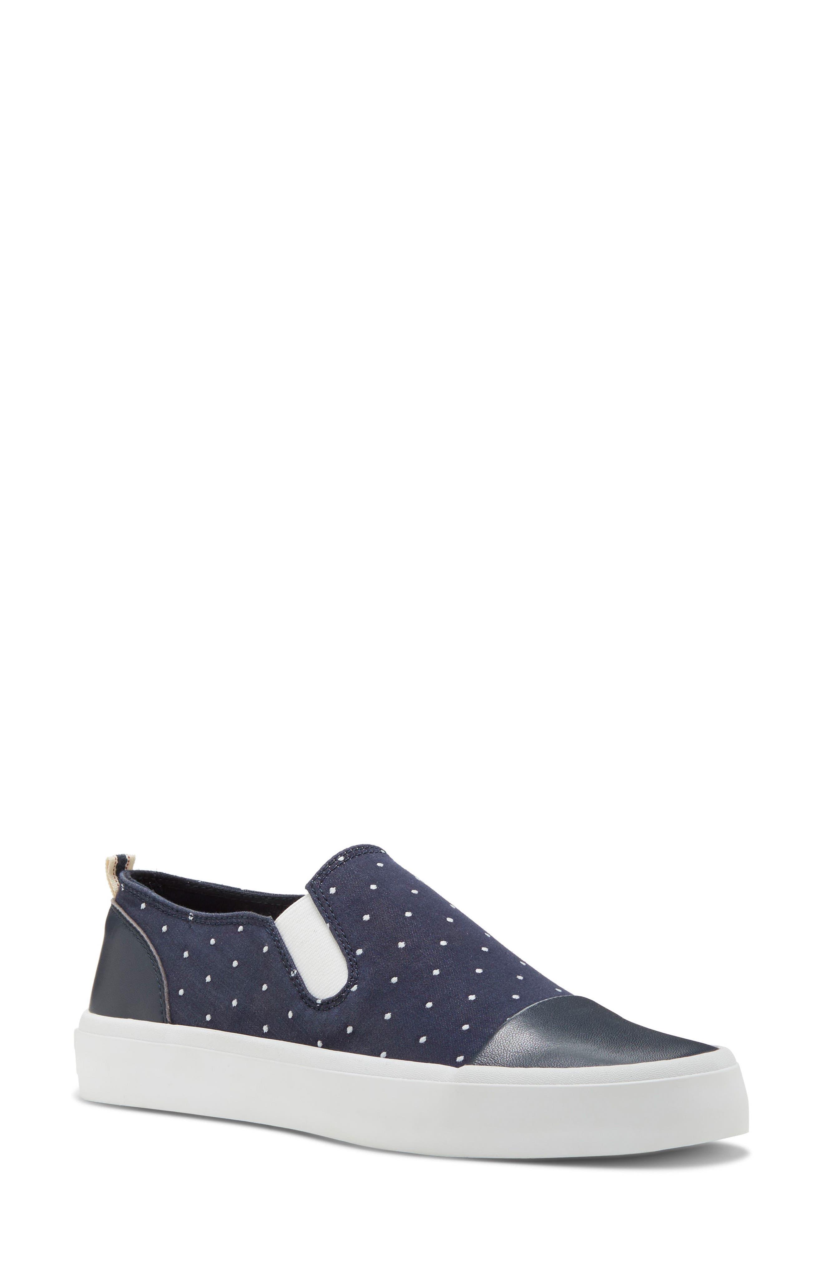 Alternate Image 1 Selected - ED Ellen DeGeneres Darja Slip-On Sneaker (Women)