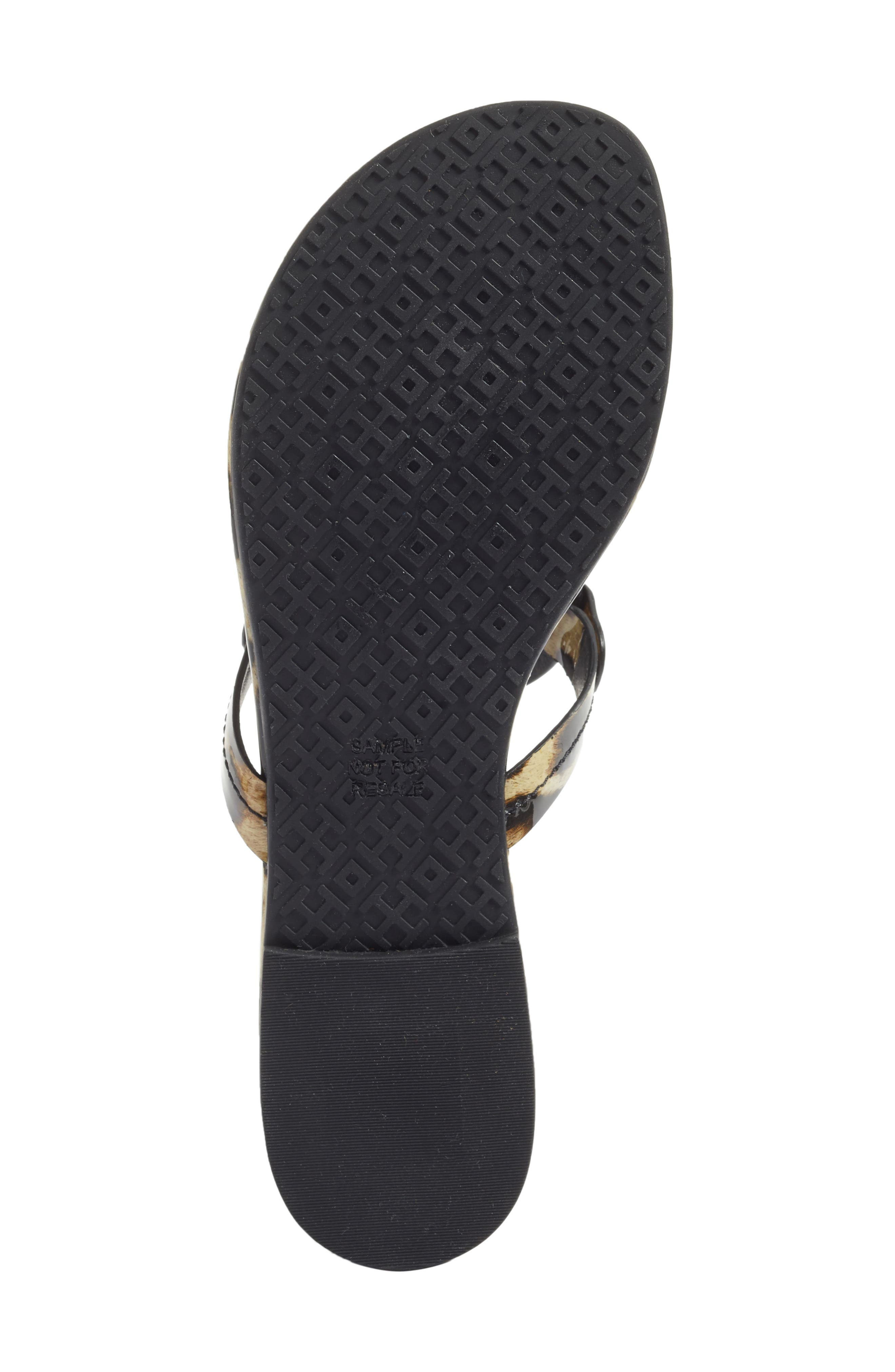 Alternate Image 6  - Tory Burch 'Miller' Flip Flop (Women)