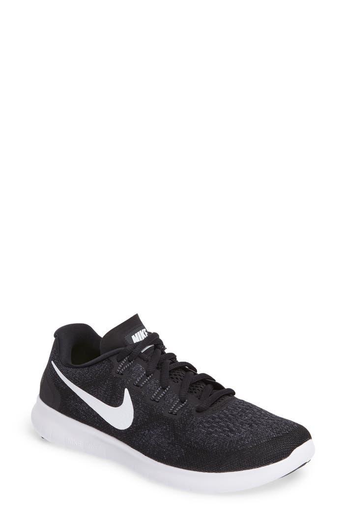 Nike Free Rn 2 Running Shoe Women Nordstrom