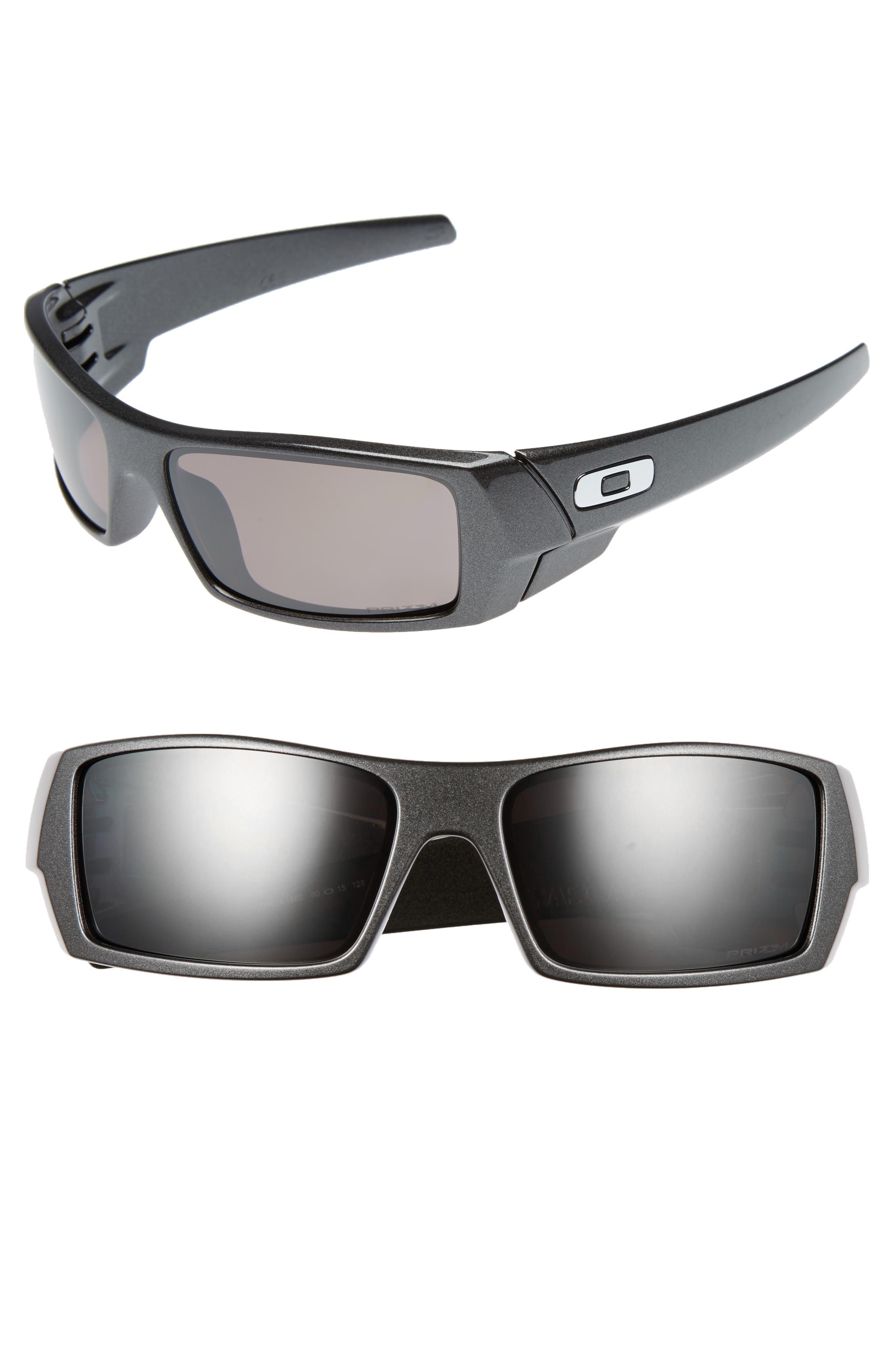 Oakley Gascan Prizm 60mm Polarized Sunglasses