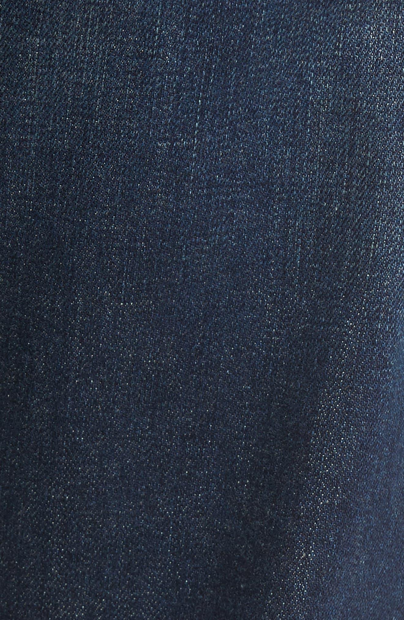 Alternate Image 5  - Rodd & Gunn Calvert Slim Fit Jeans