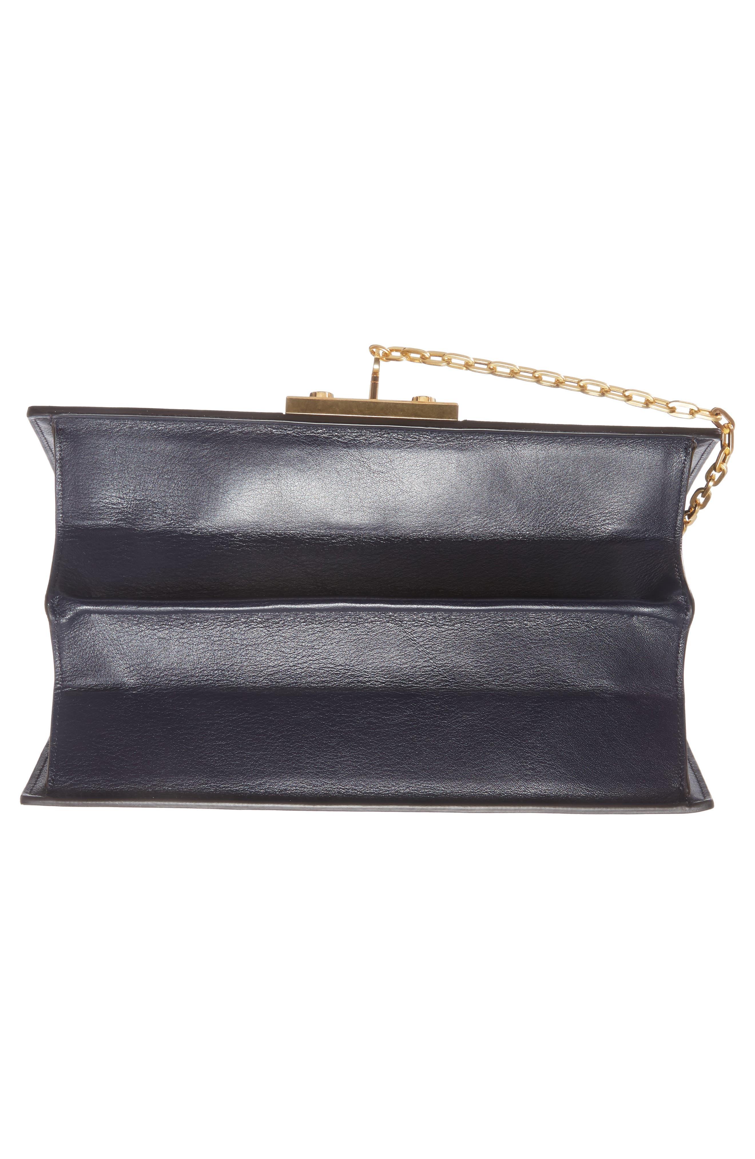 Alternate Image 6  - Mulberry Pembroke Color Block Leather Shoulder Bag