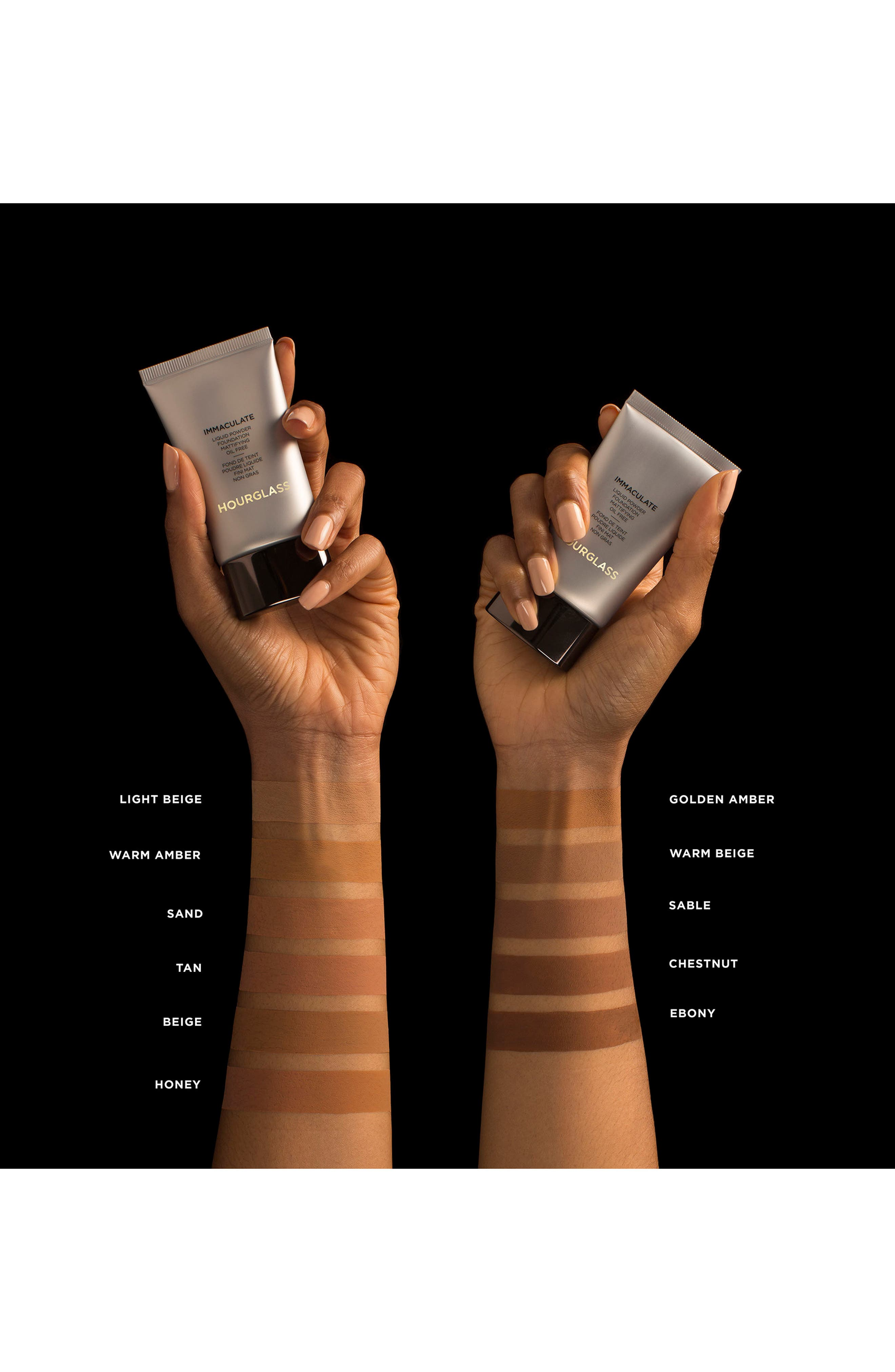 Immaculate<sup>®</sup> Liquid Powder Foundation,                             Alternate thumbnail 3, color,