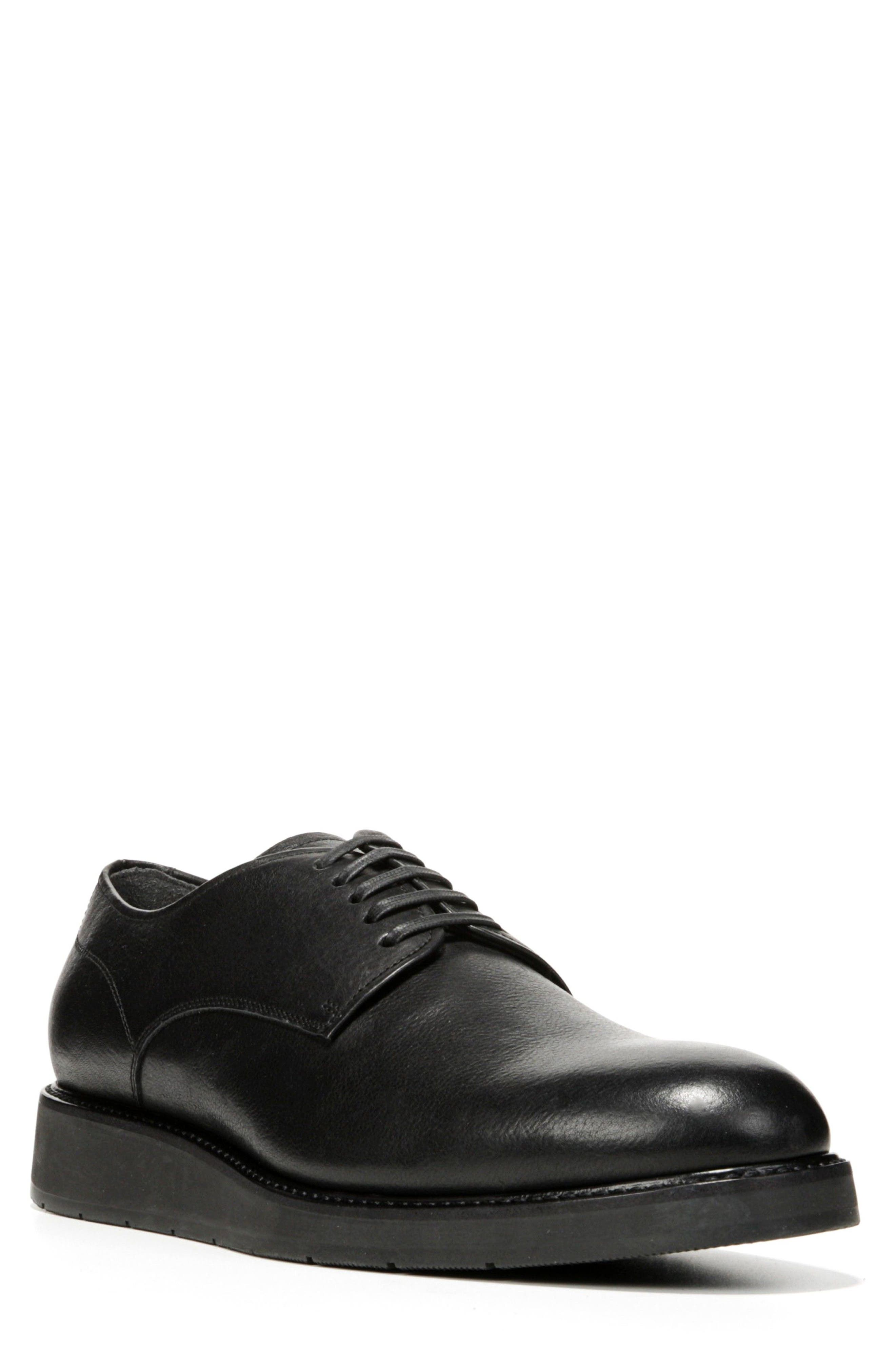 Alternate Image 1 Selected - Vince Proctor Plain Toe Derby (Men)