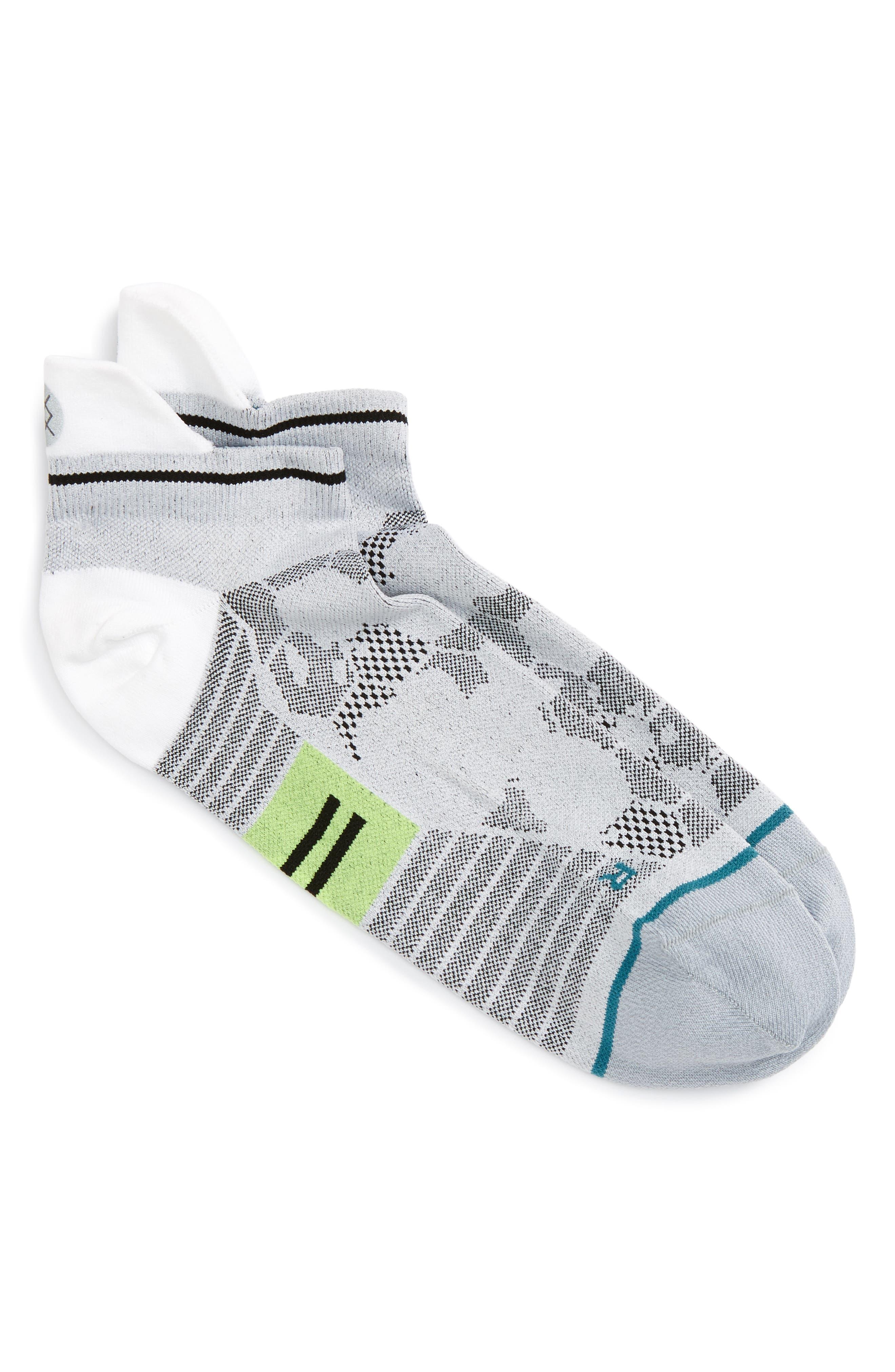 Stance Honor Tab Lightweight No-Show Socks