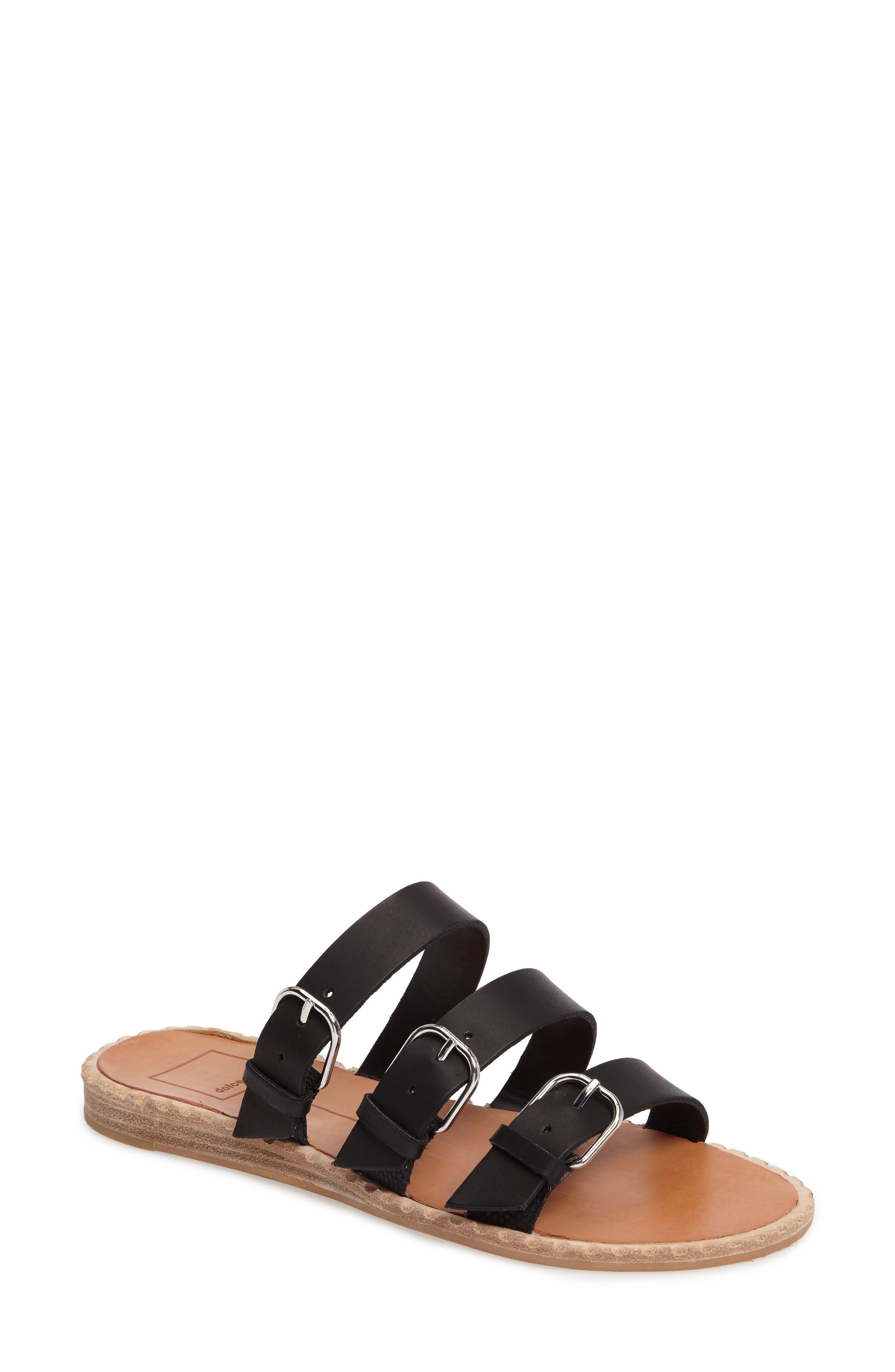 Alternate Image 1 Selected - Dolce Vita Para Sandal (Women)