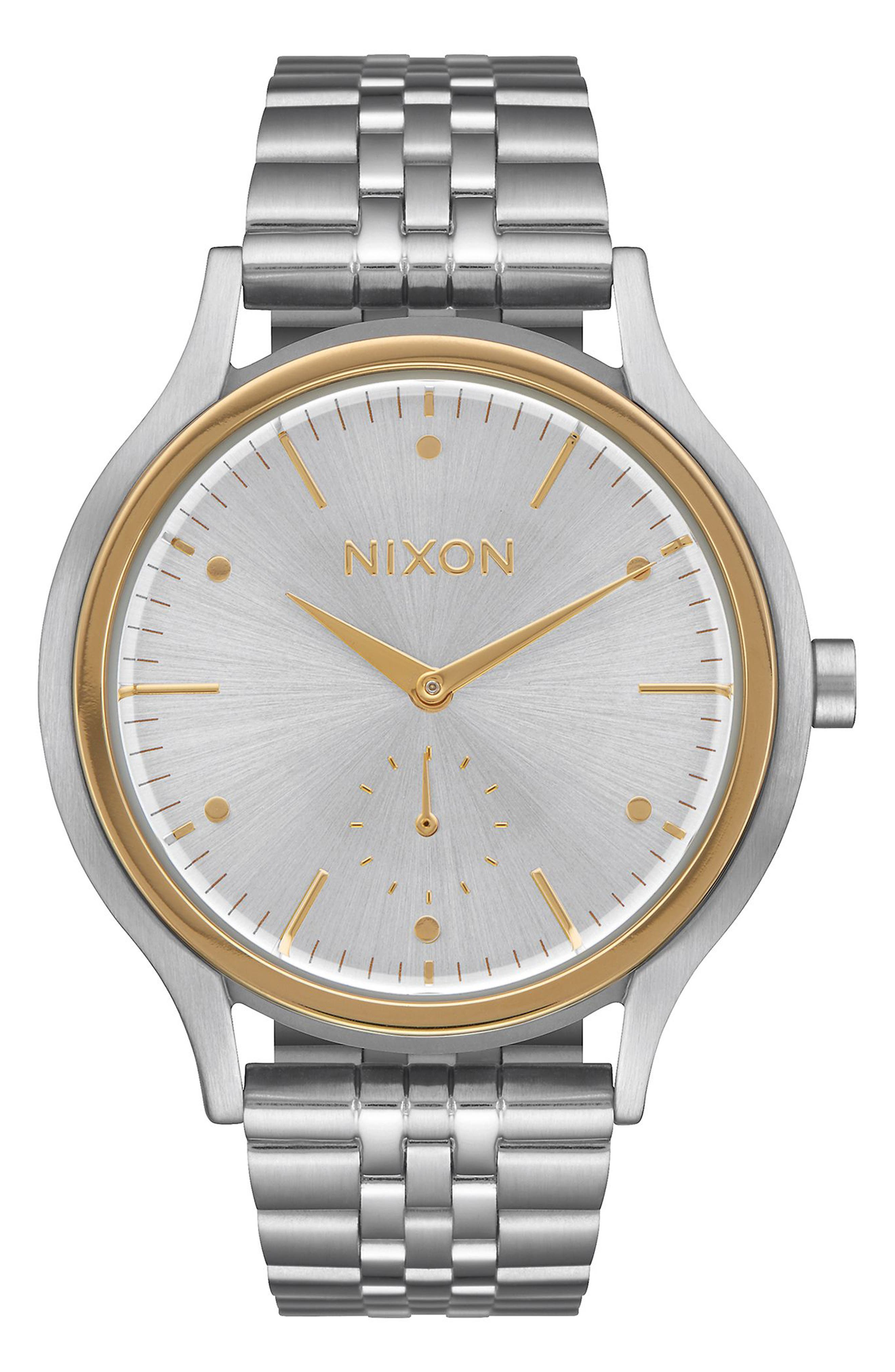 NIXON Sala Bracelet Watch, 38mm
