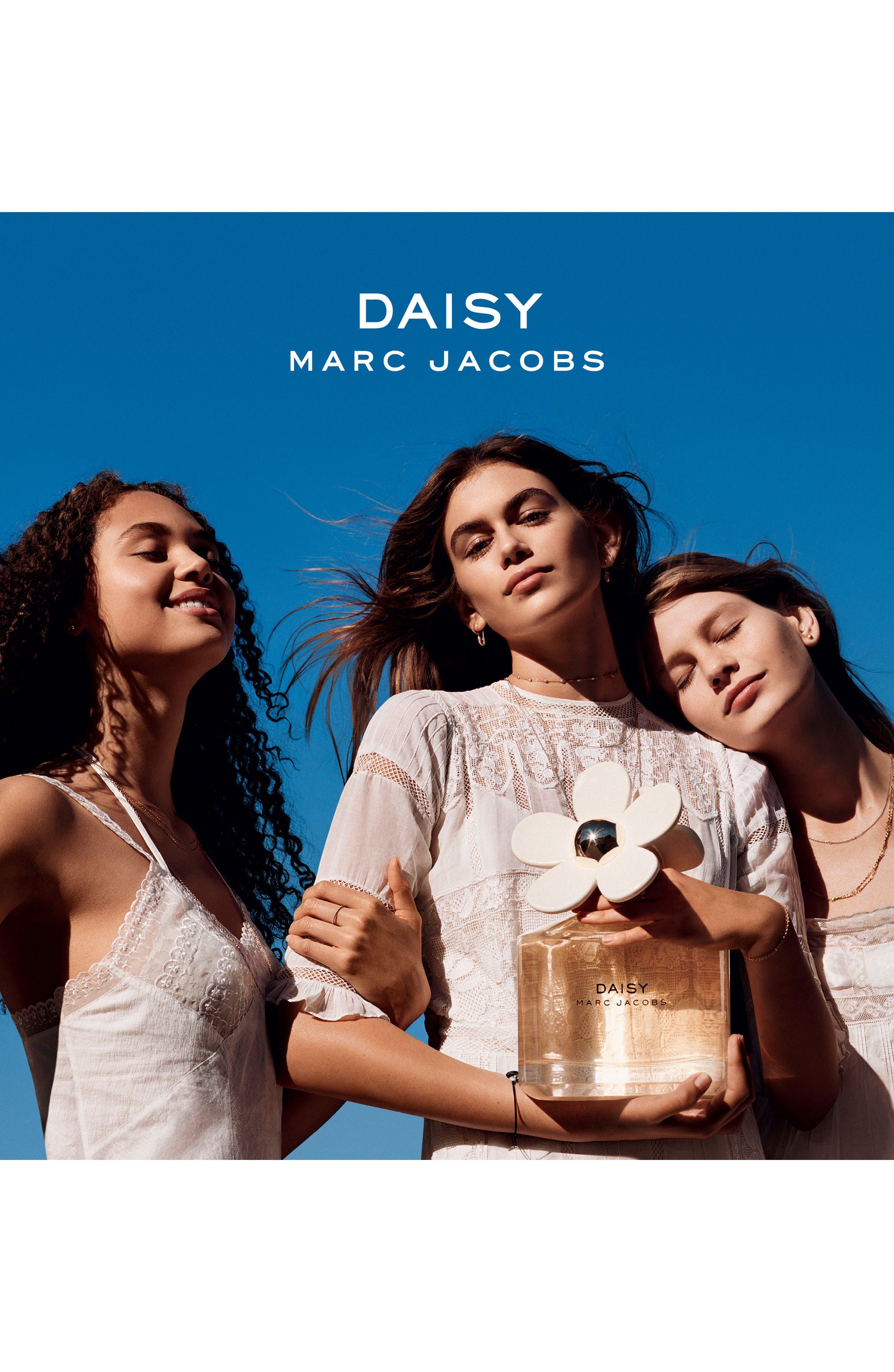 Alternate Image 2  - MARC JACOBS Daisy Kiss Fragrance