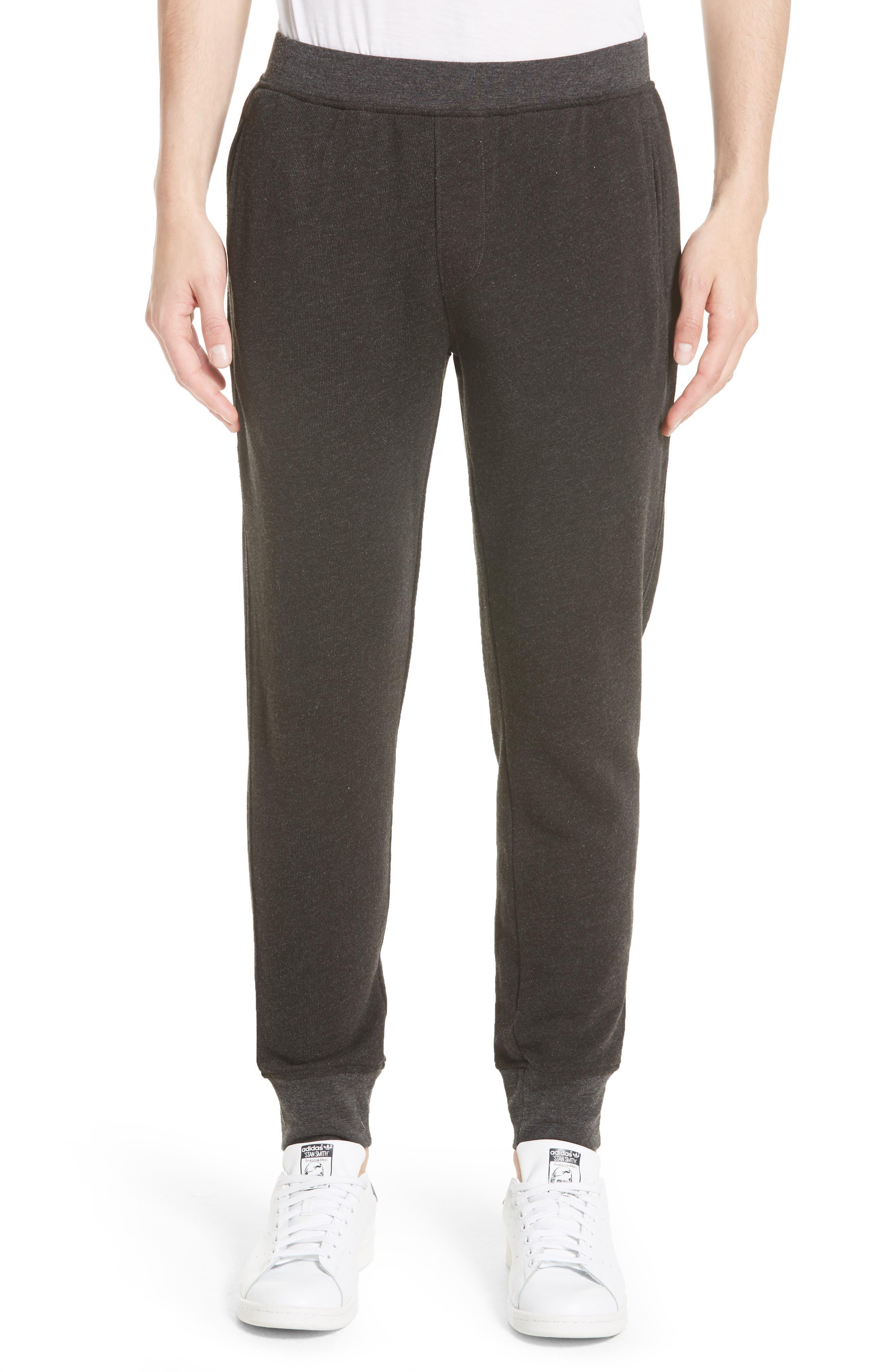 Jogger Pants,                         Main,                         color, Charcoal