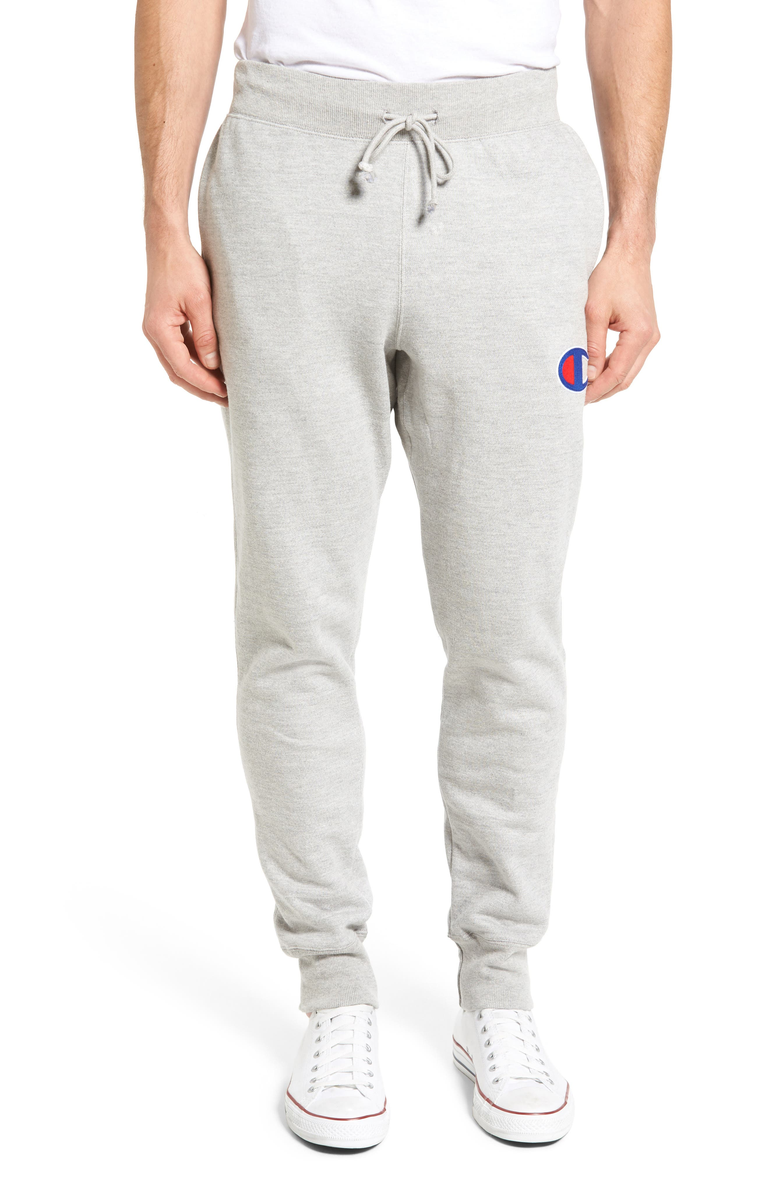 Champion Big C Jogger Sweatpants