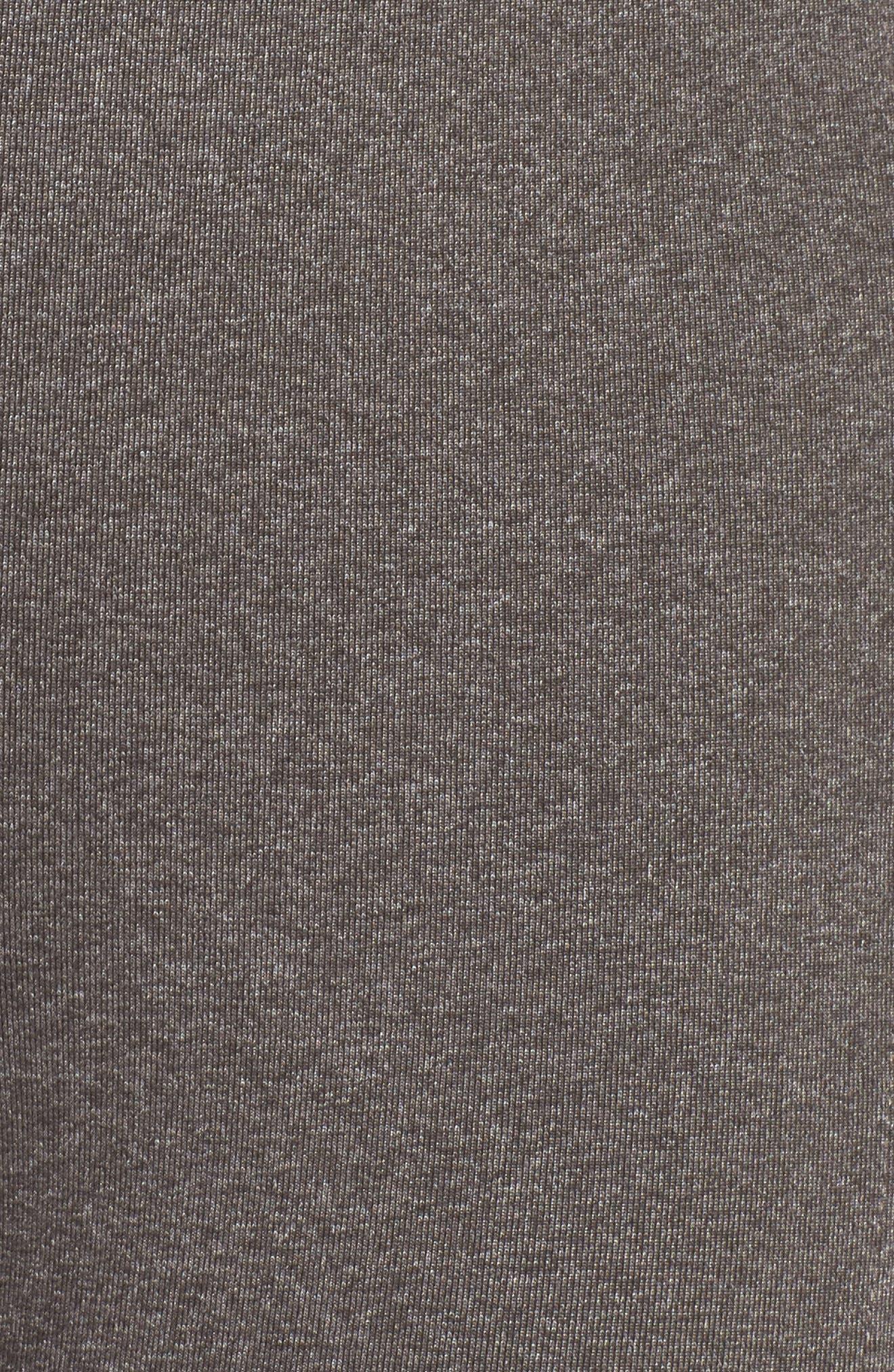 FP Movement Dreamweaver Leggings,                             Alternate thumbnail 6, color,                             Grey