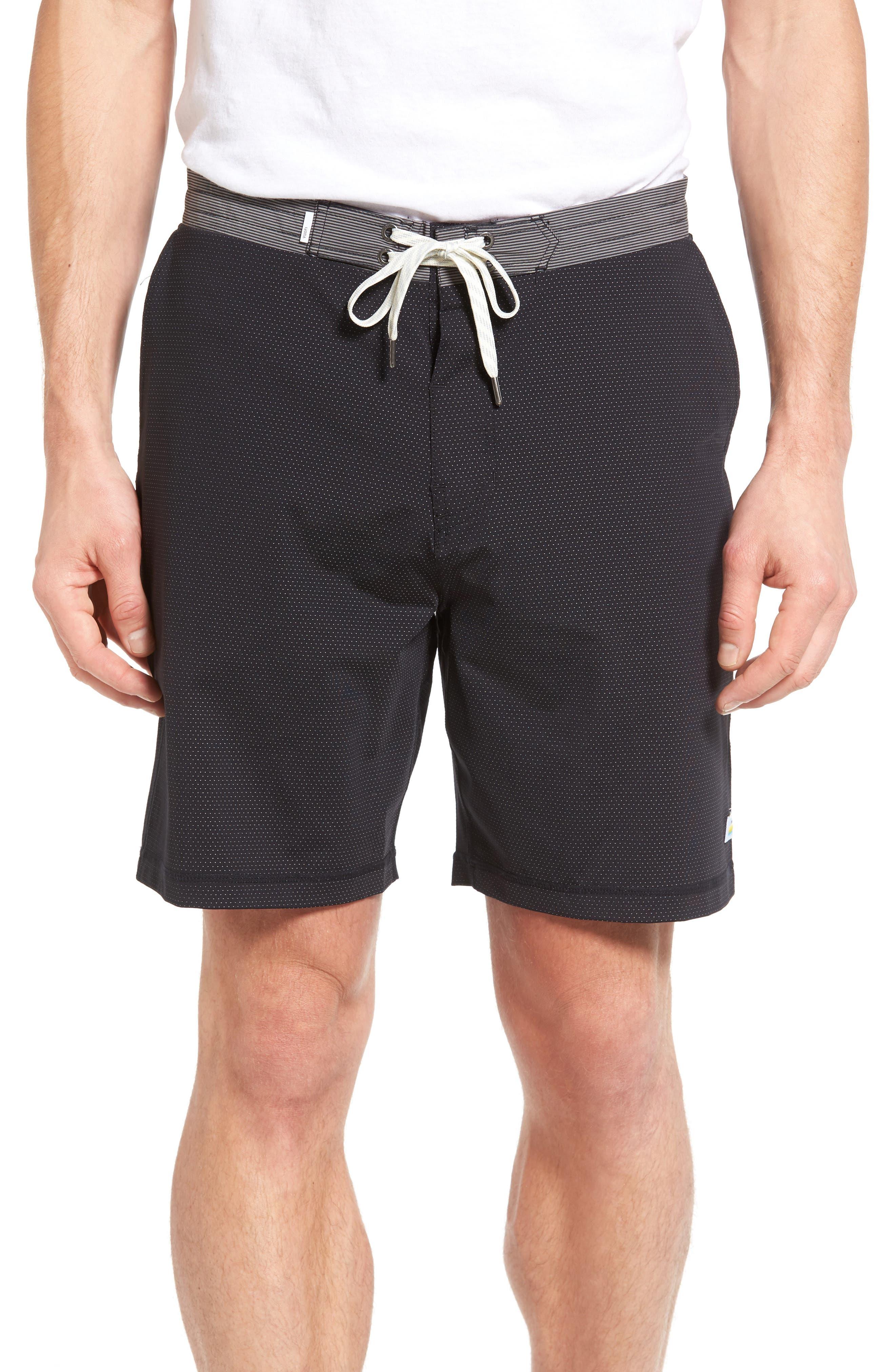 Evolution Shorts,                         Main,                         color, Black