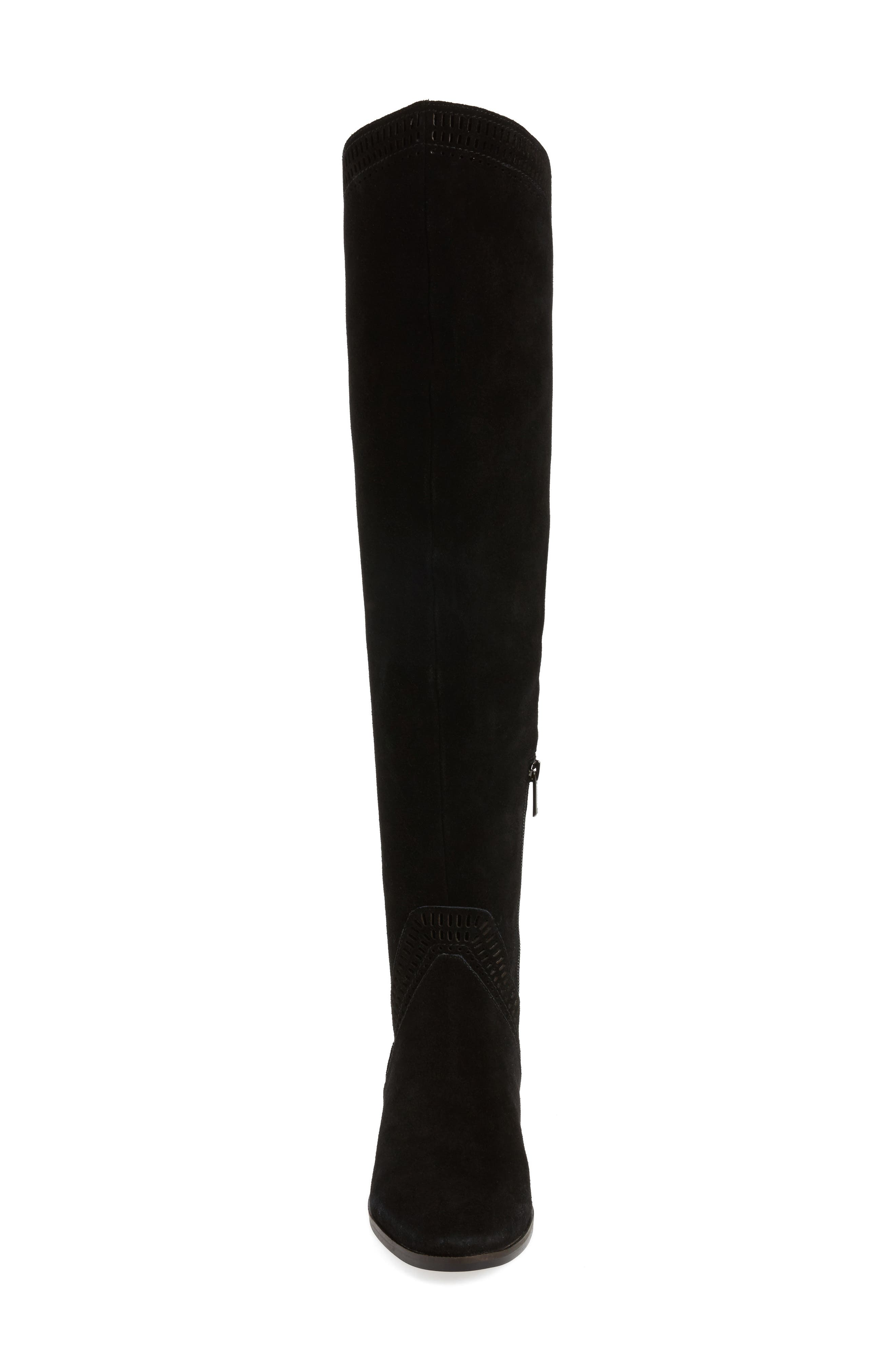Alternate Image 4  - Vince Camuto Karinda Over the Knee Boot (Women)