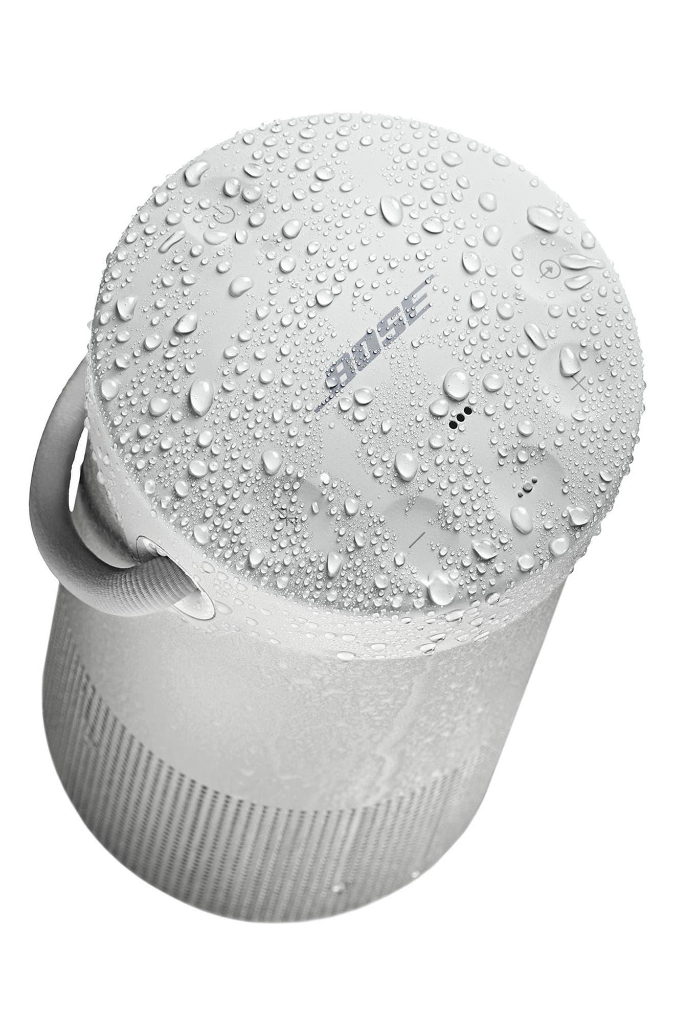 Alternate Image 4  - Bose® SoundLink® Revolve+ Bluetooth® Speaker