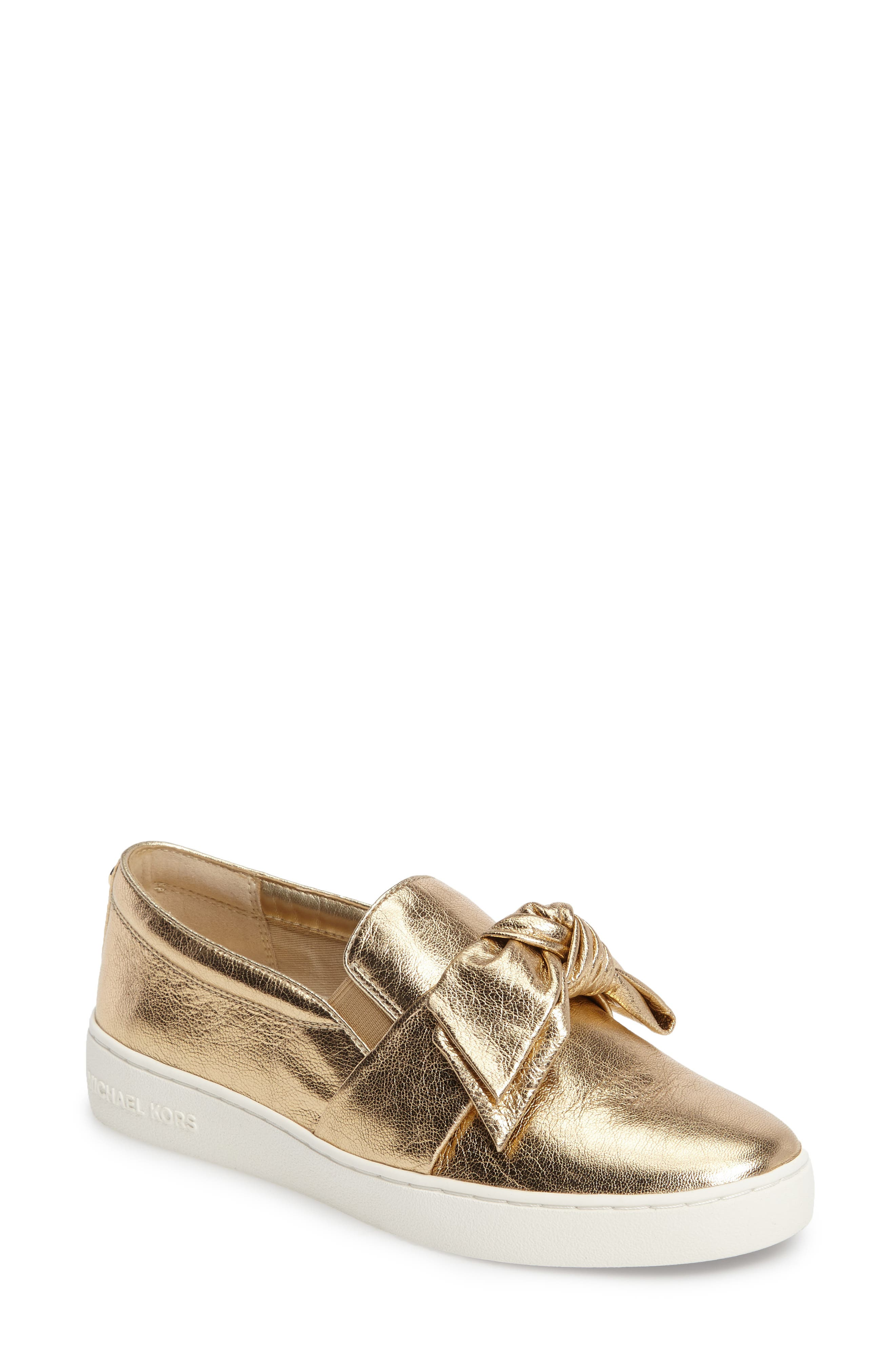 MICHAEL Michael Kors Willa Sneaker (Women)