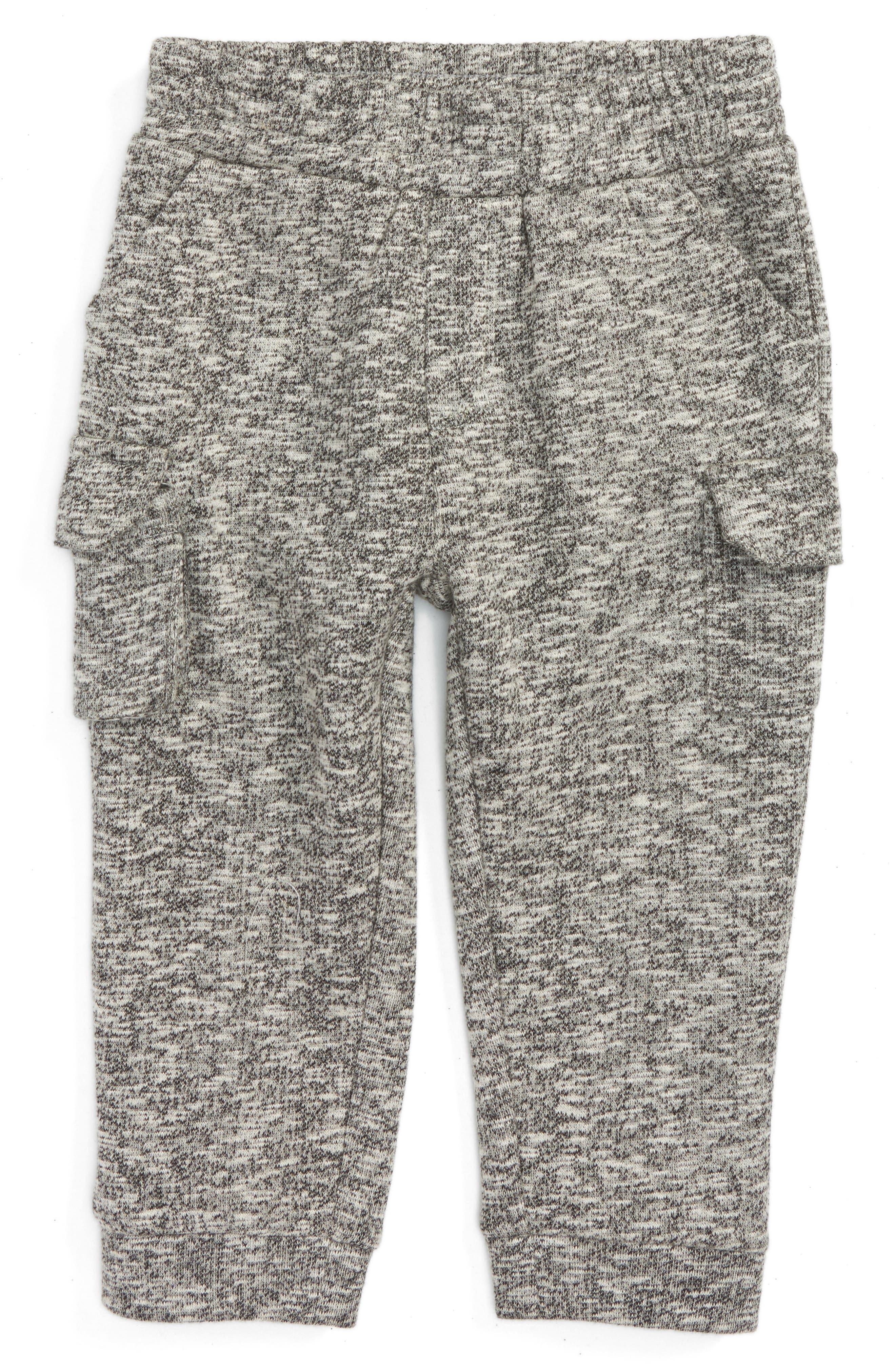TUCKER + TATE Fleece Jogger Pants