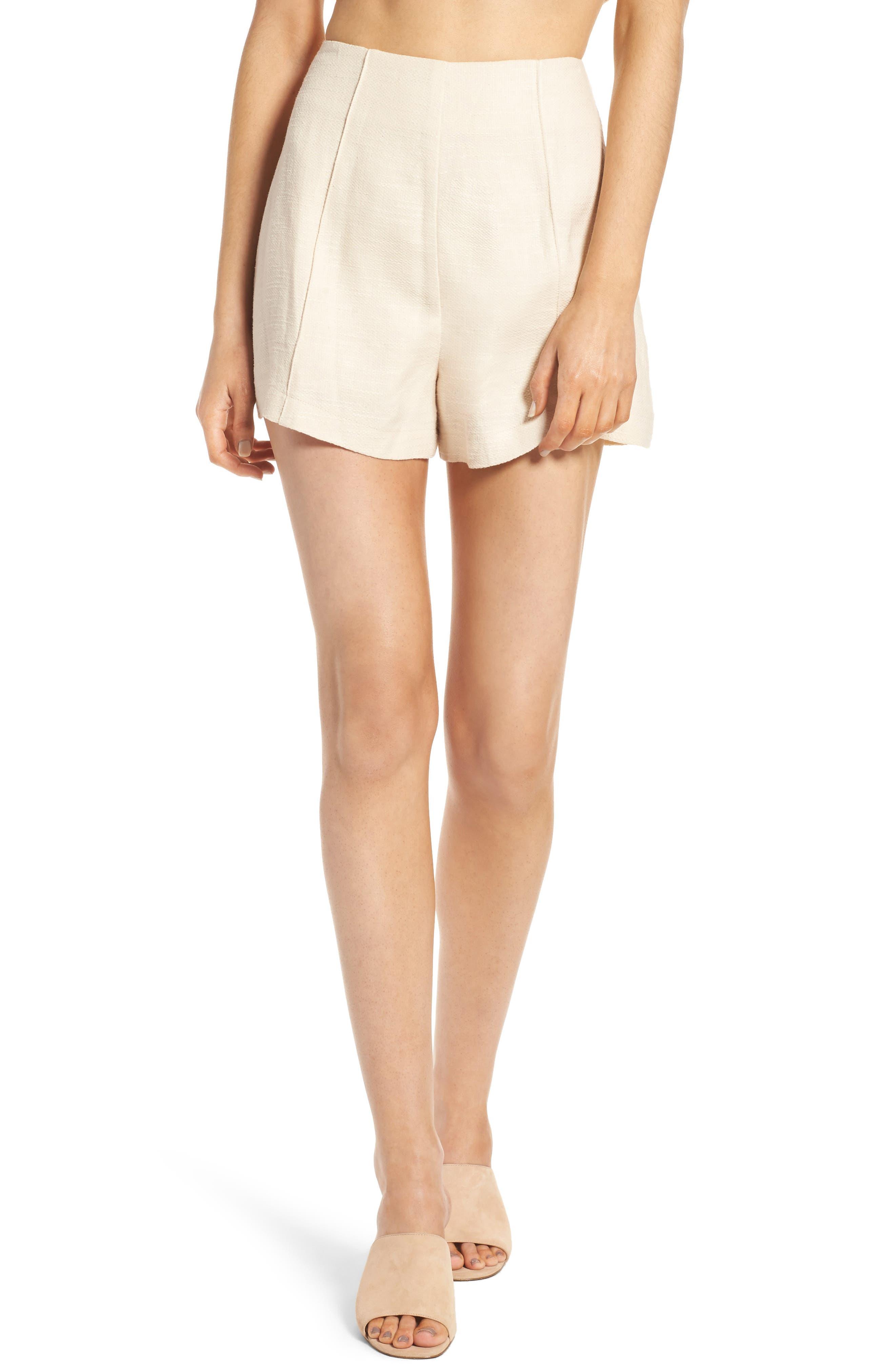 ASTR the Label Rubi Shorts