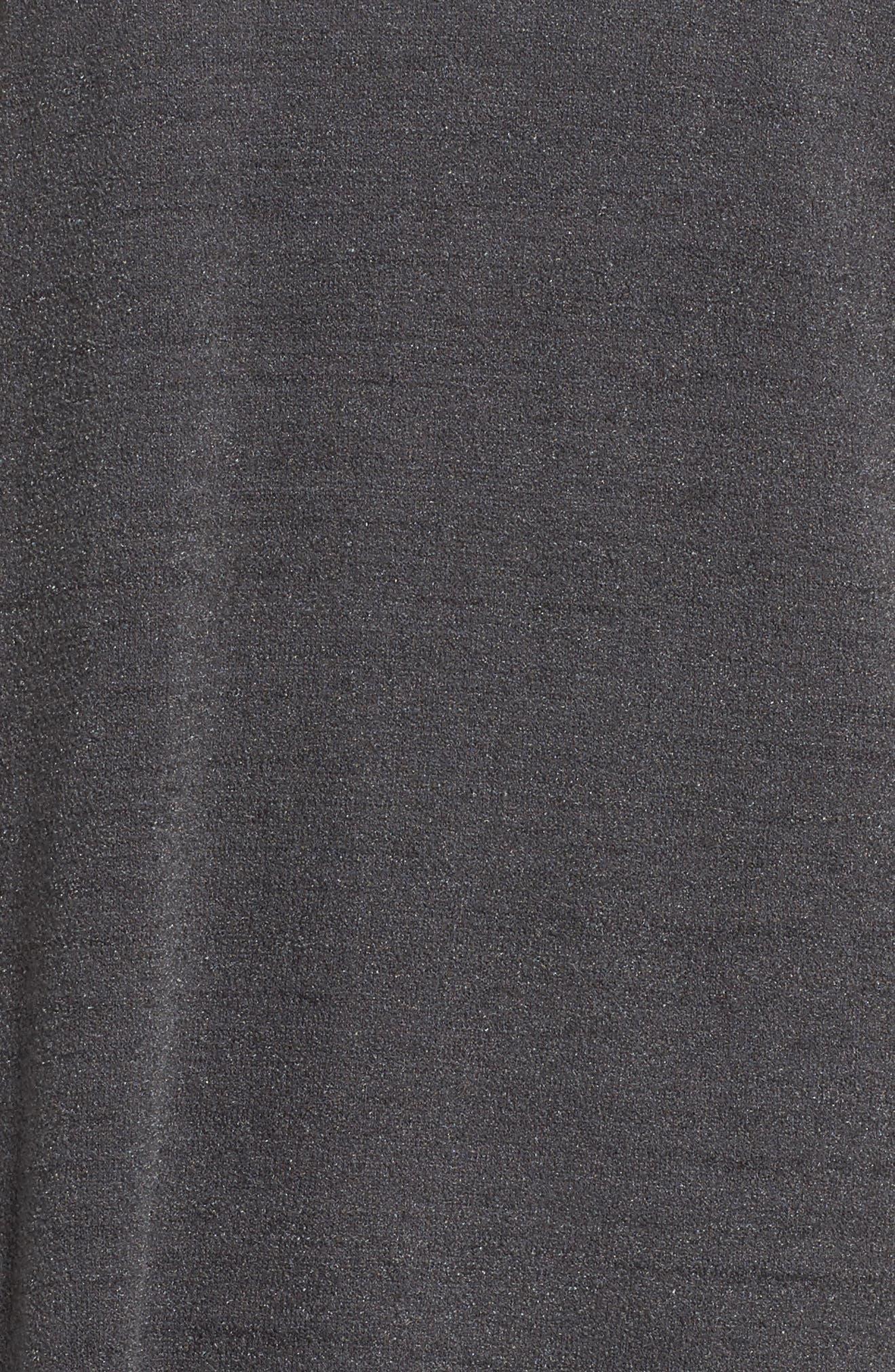 Alternate Image 8  - Barefoot Dreams® Cozychic Ultra Lite® Lounge Cardigan