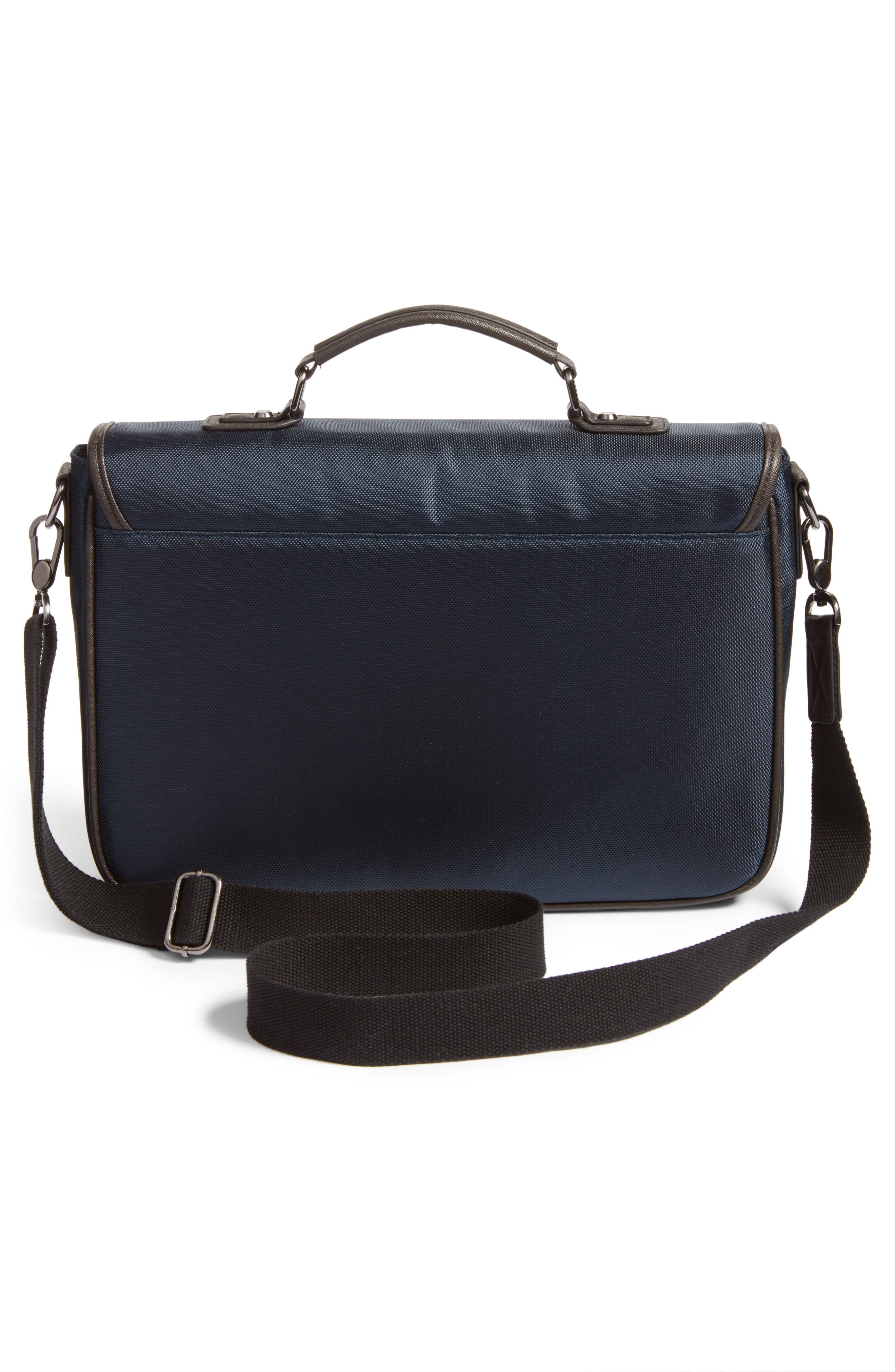 Alternate Image 3  - Ted Baker London Cattar Messenger Bag