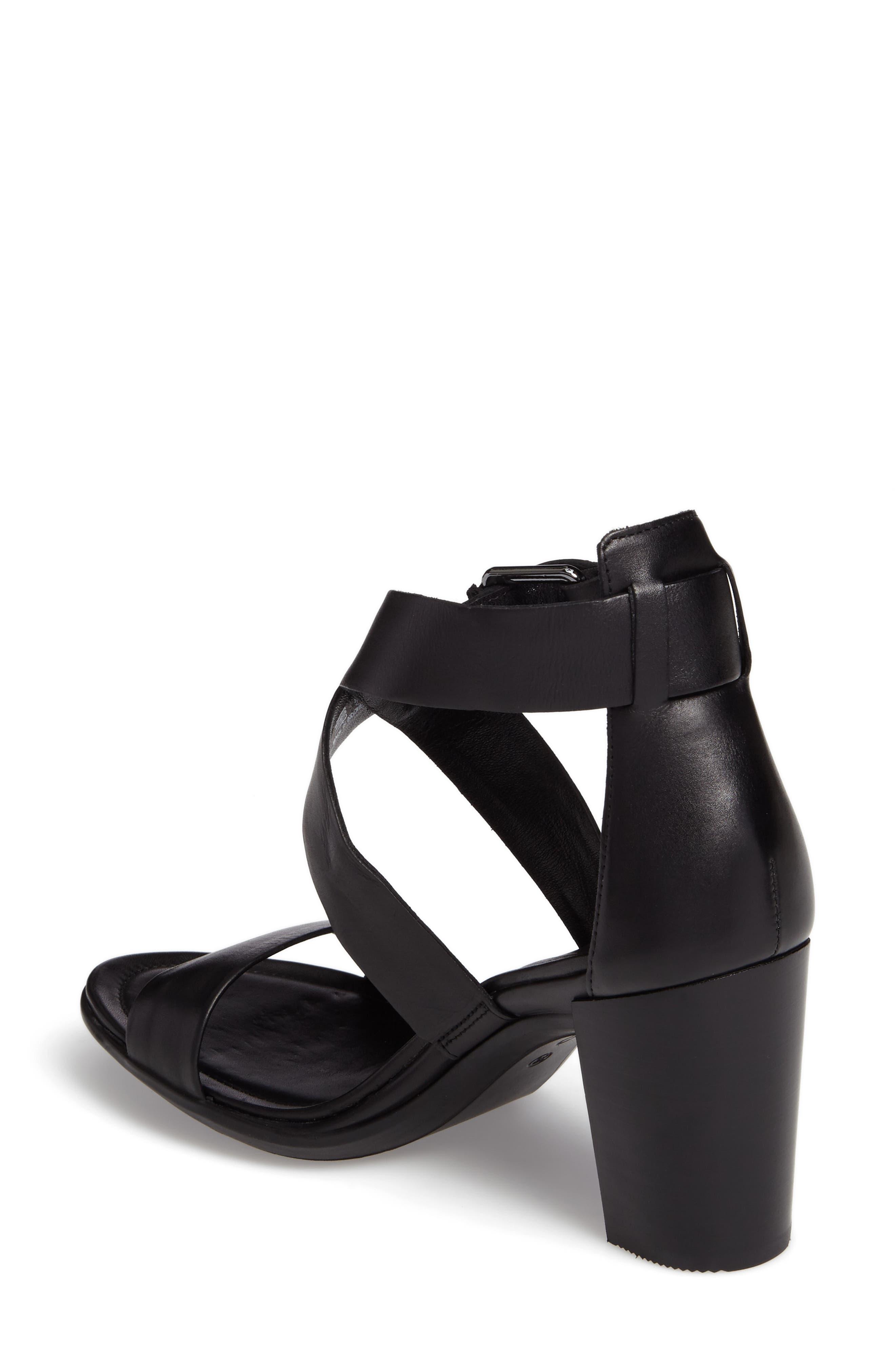 Alternate Image 2  - ECCO Touch 65 Sandal (Women)