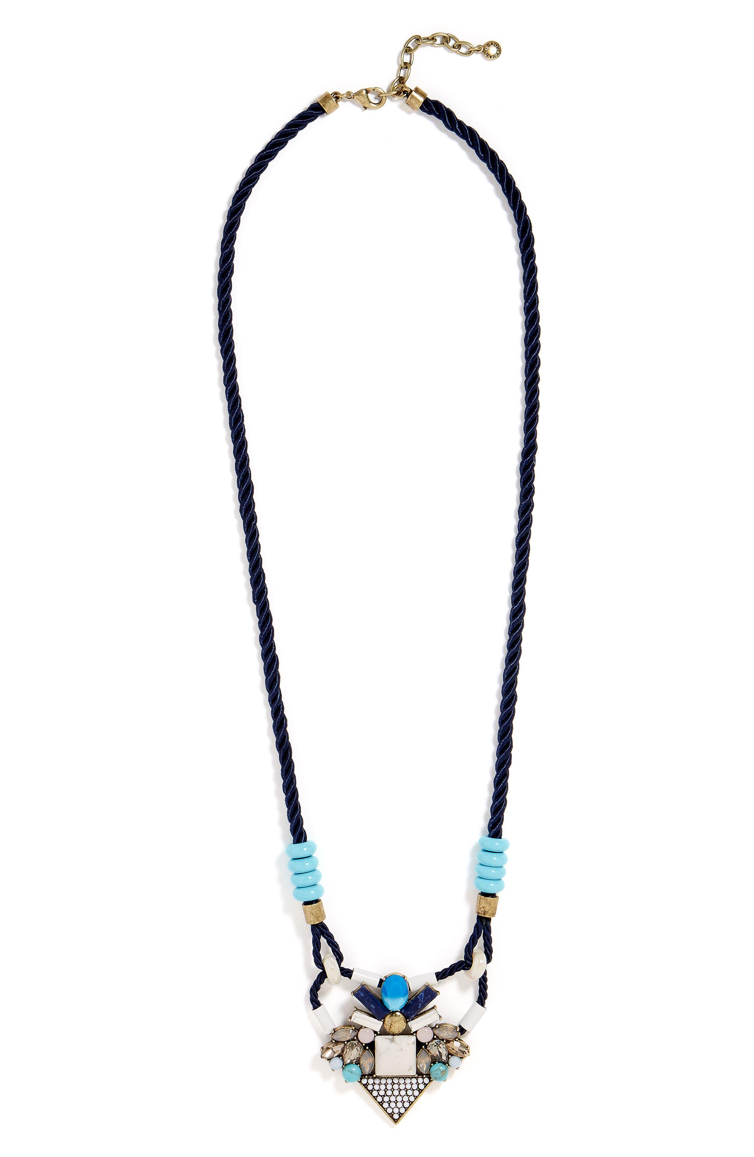 BAUBLEBAR Natasia Necklace