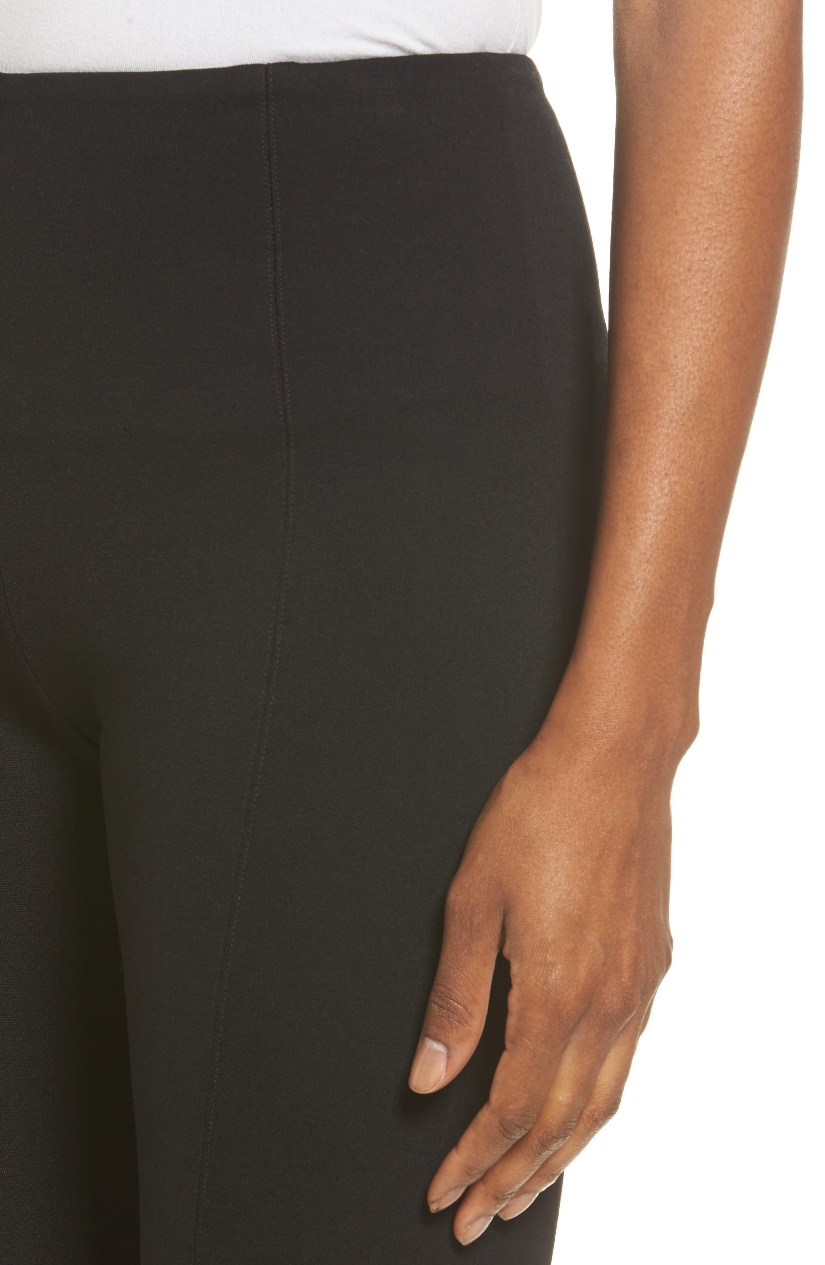 Alternate Image 5  - Lyssé High Waist Seamed Leggings