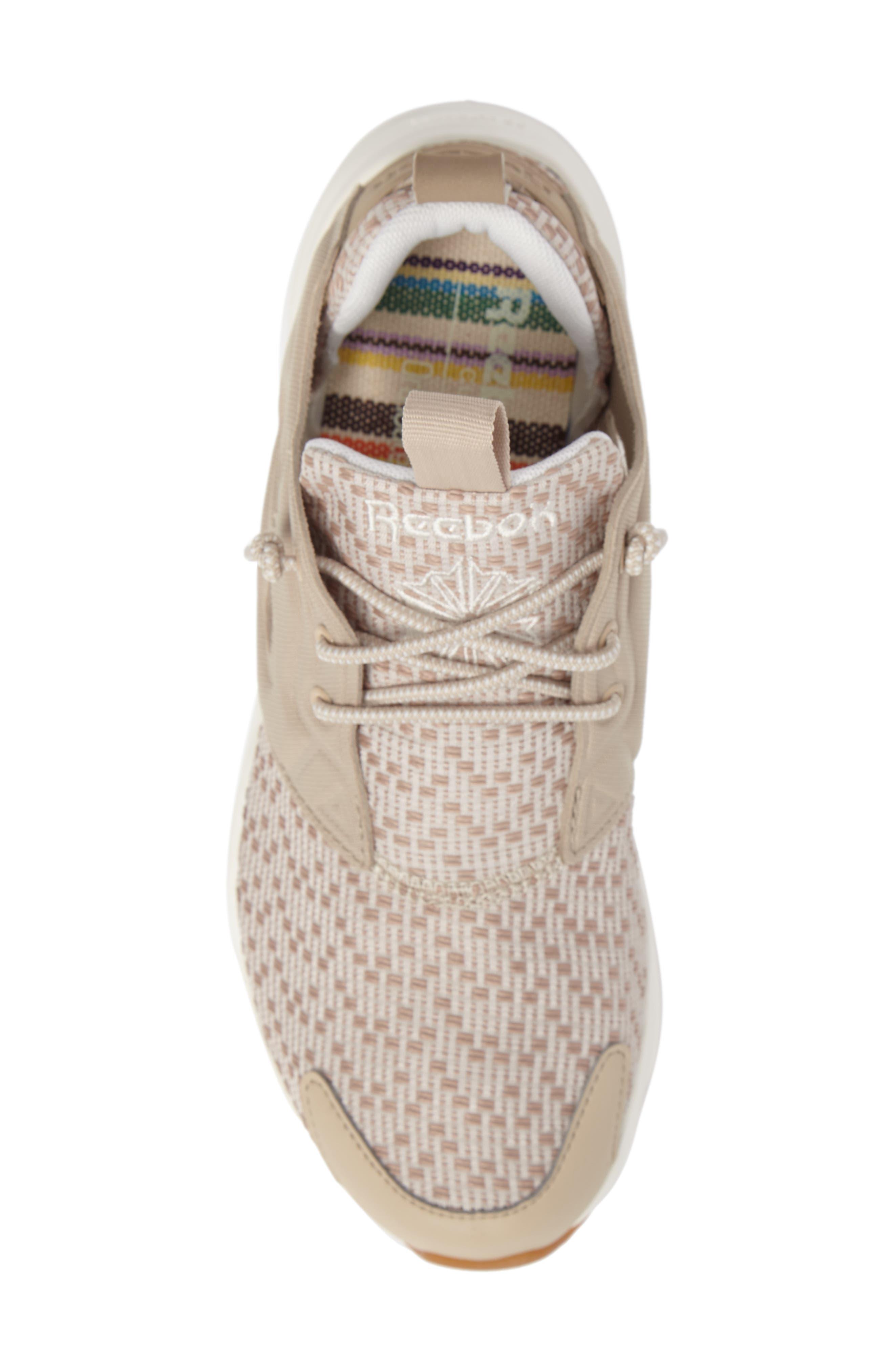 Alternate Image 5  - Reebok Furylite Off TG Sneaker (Women)