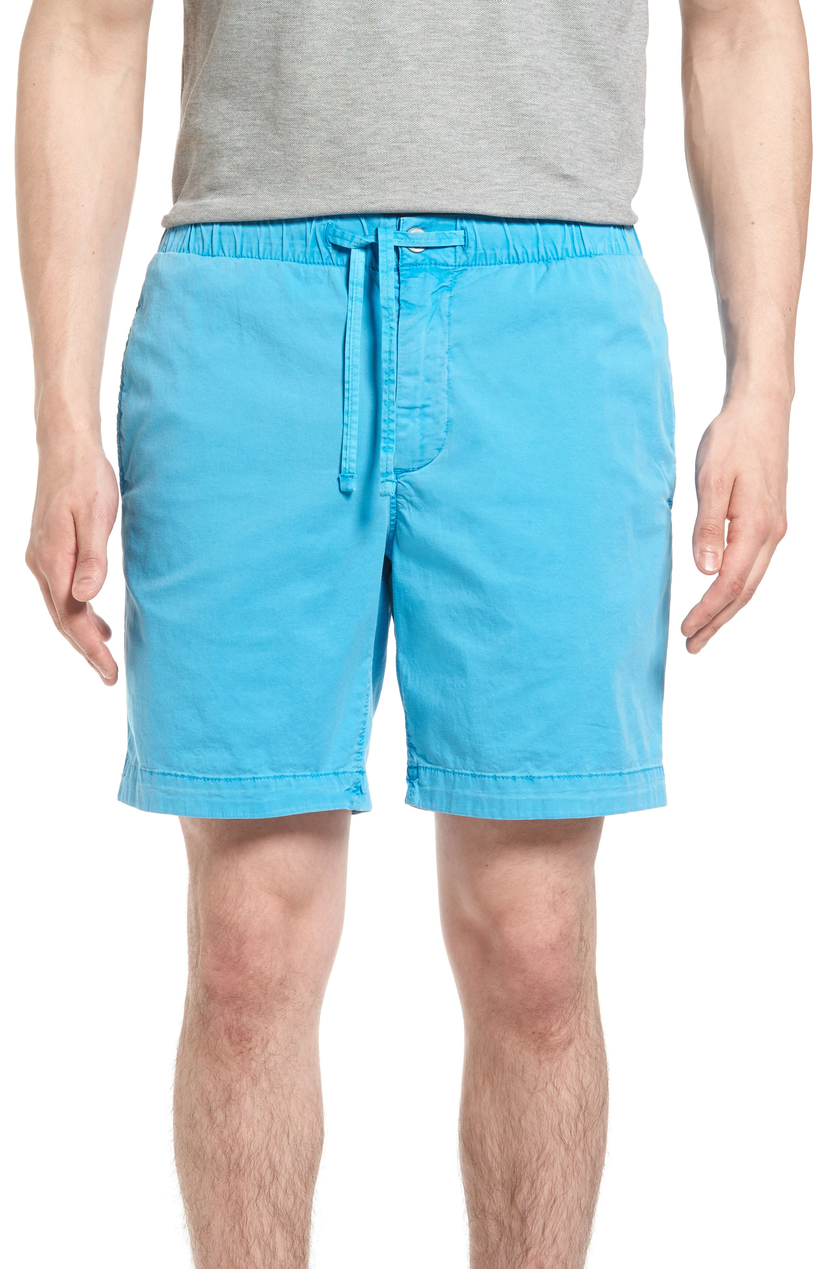 Alternate Image 1 Selected - Bonobos 7-Inch Beach Shorts
