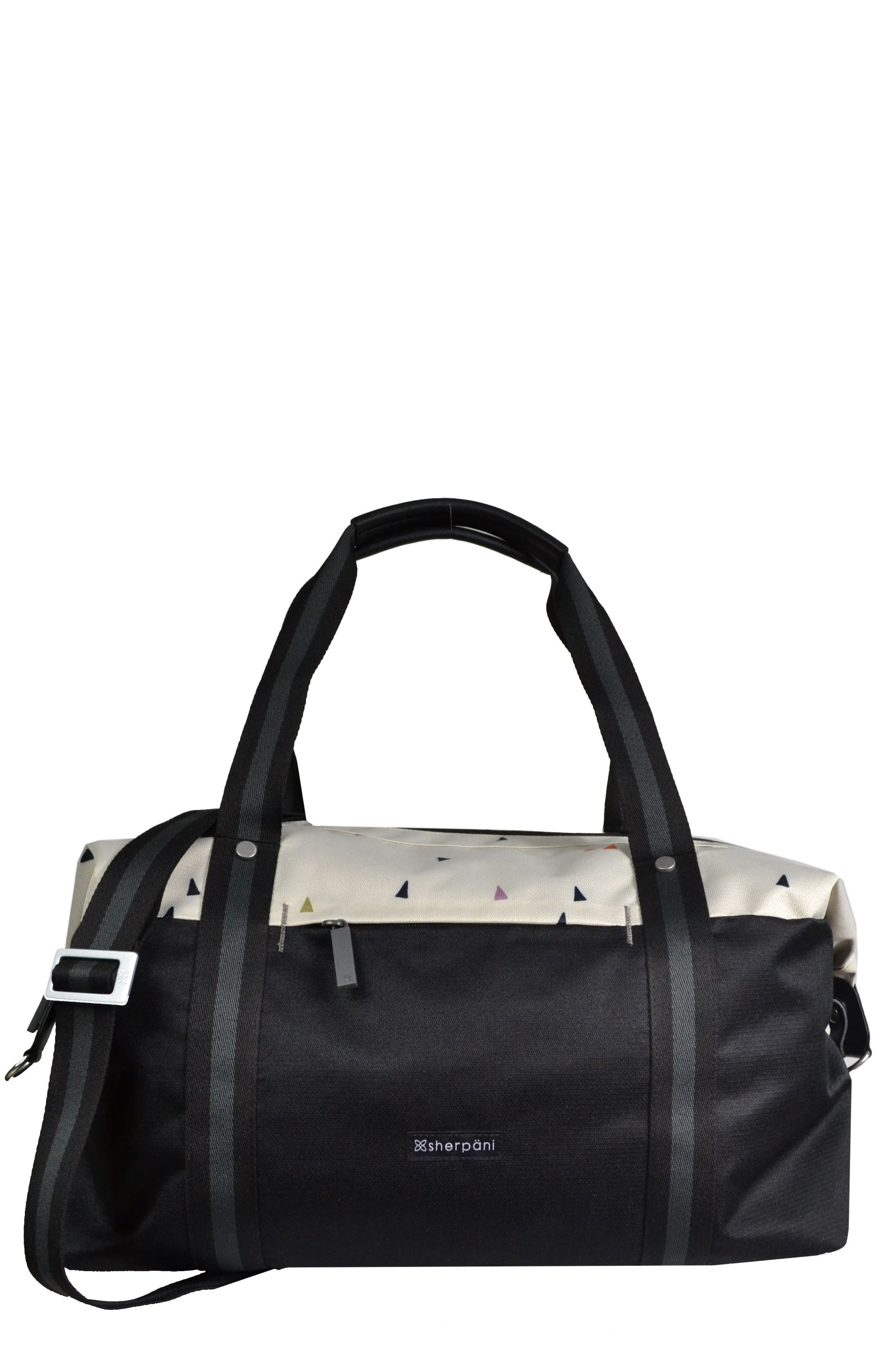Alternate Image 1 Selected - Sherpani Finn Overnighter Duffel Bag