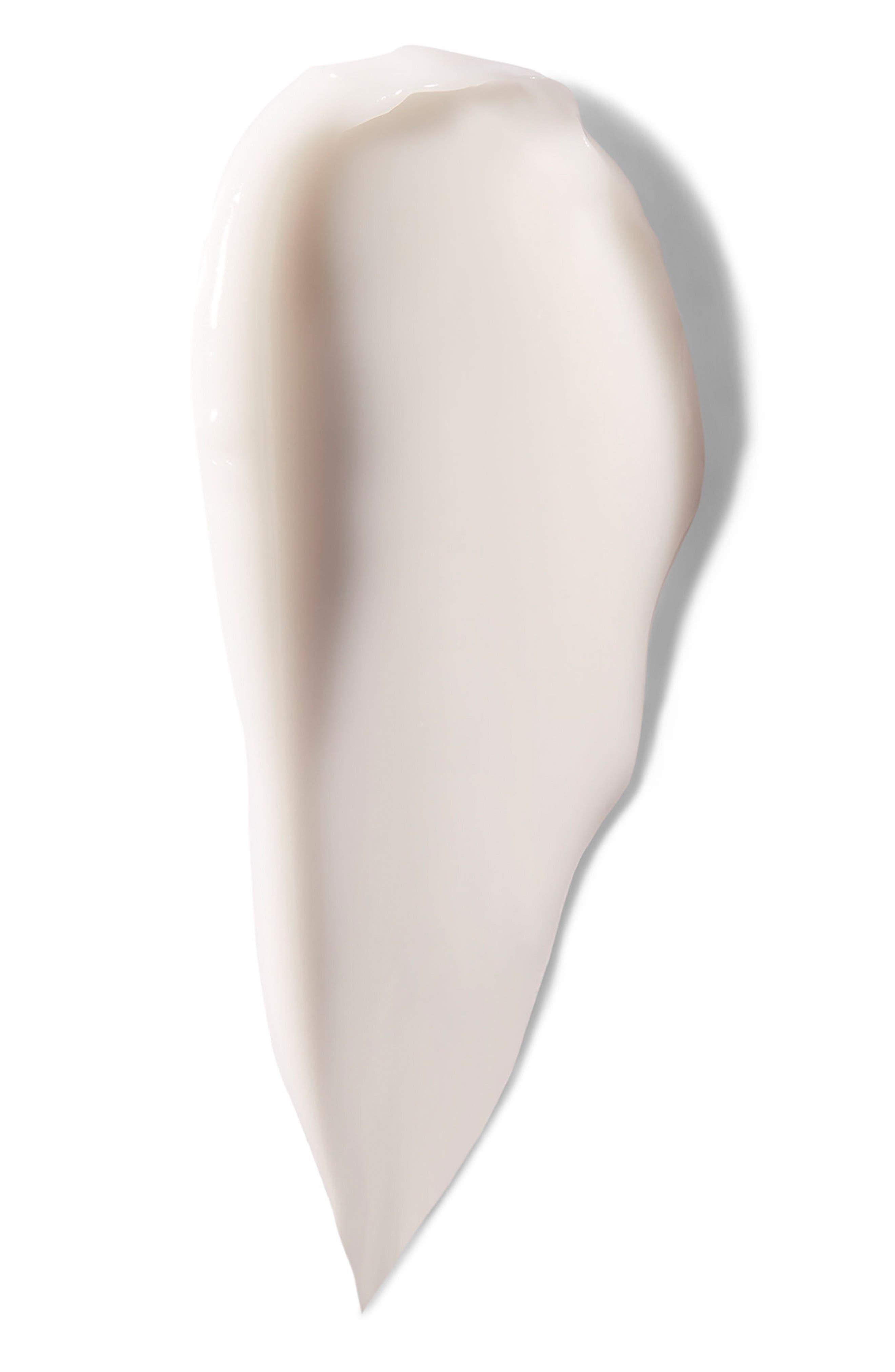 'White Caviar' Illuminating Moisturizing Cream,                             Alternate thumbnail 4, color,                             No Color