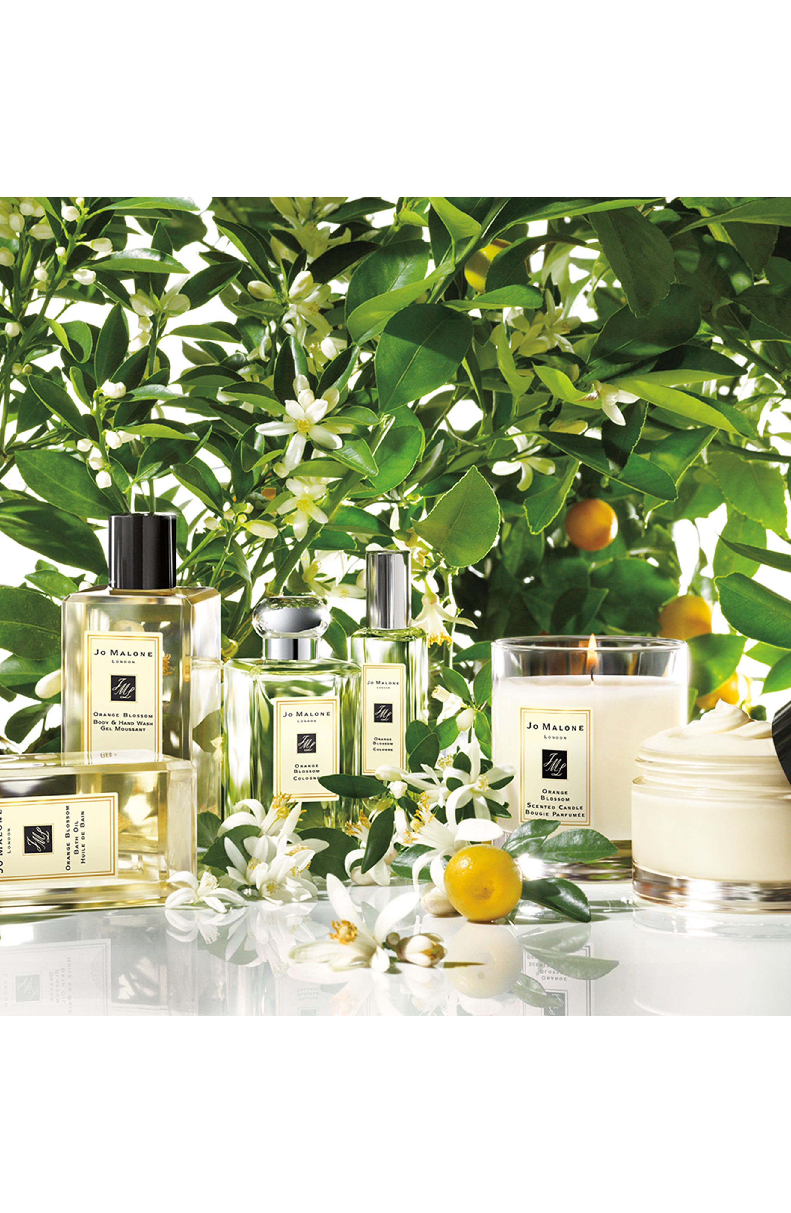 Alternate Image 3  - Jo Malone London™ Orange Blossom Bath Oil