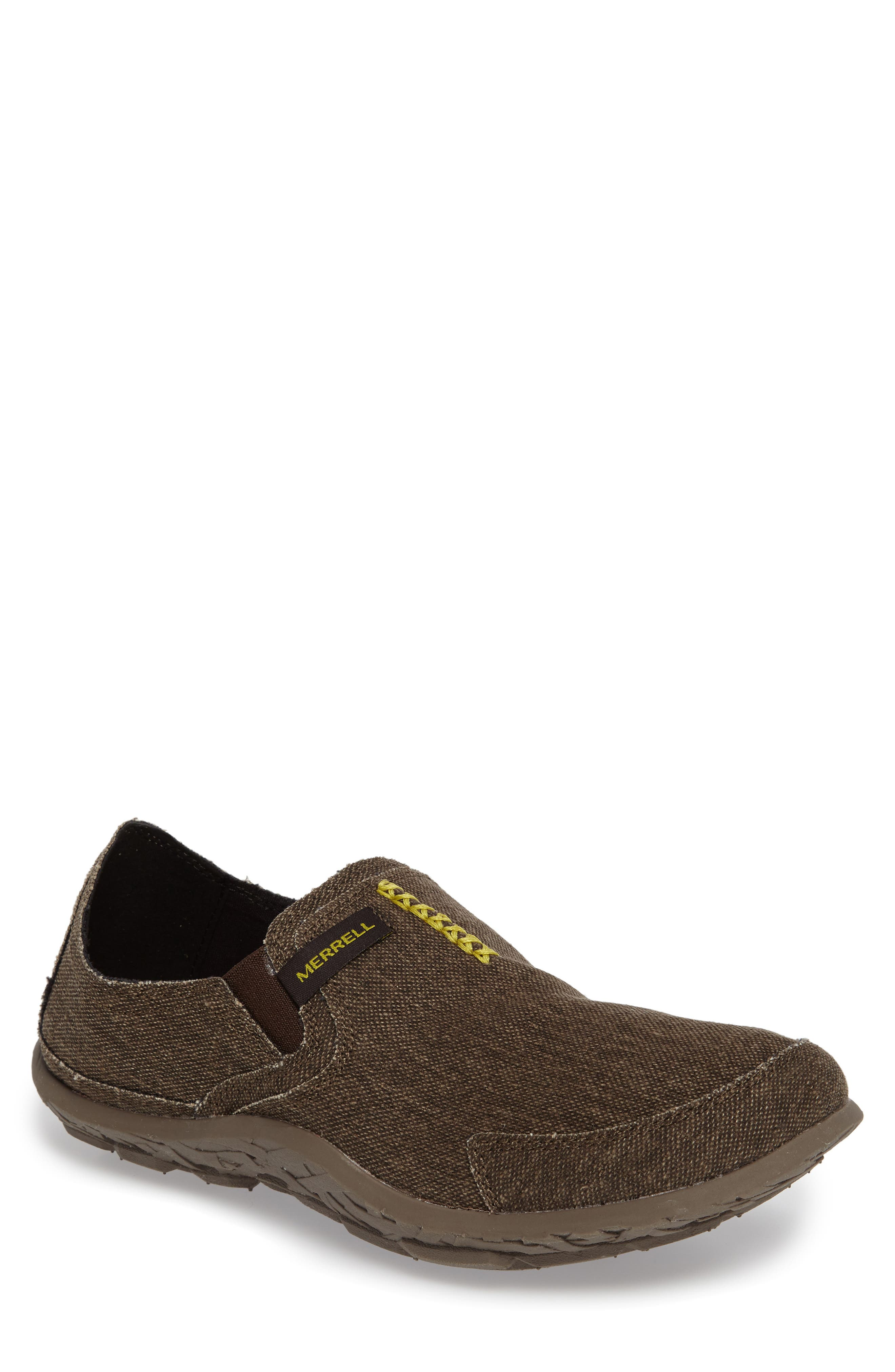 Alternate Image 1 Selected - Merrell Slip-On (Men)