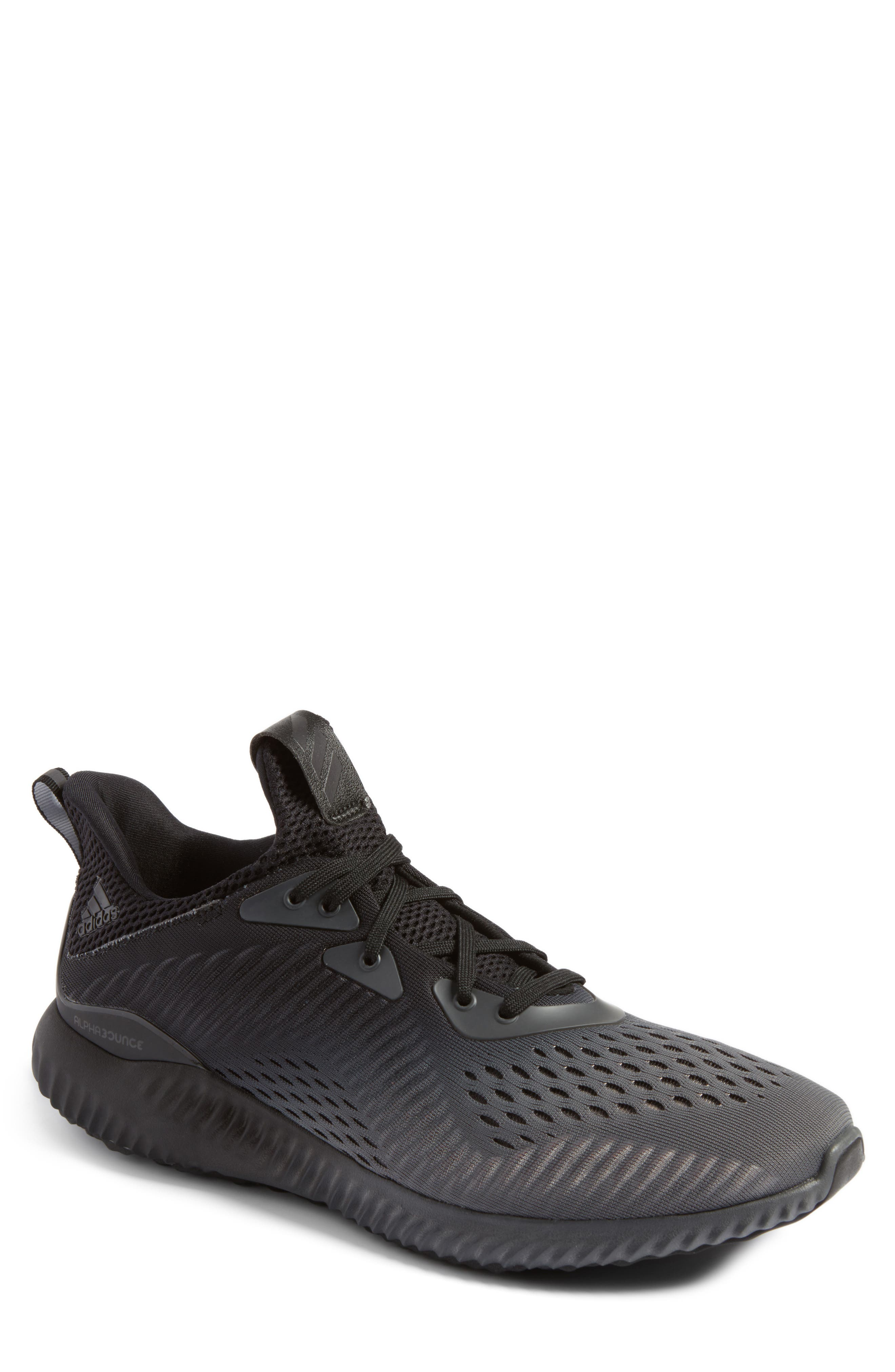 adidas Alphabounce Running Shoe (Men)