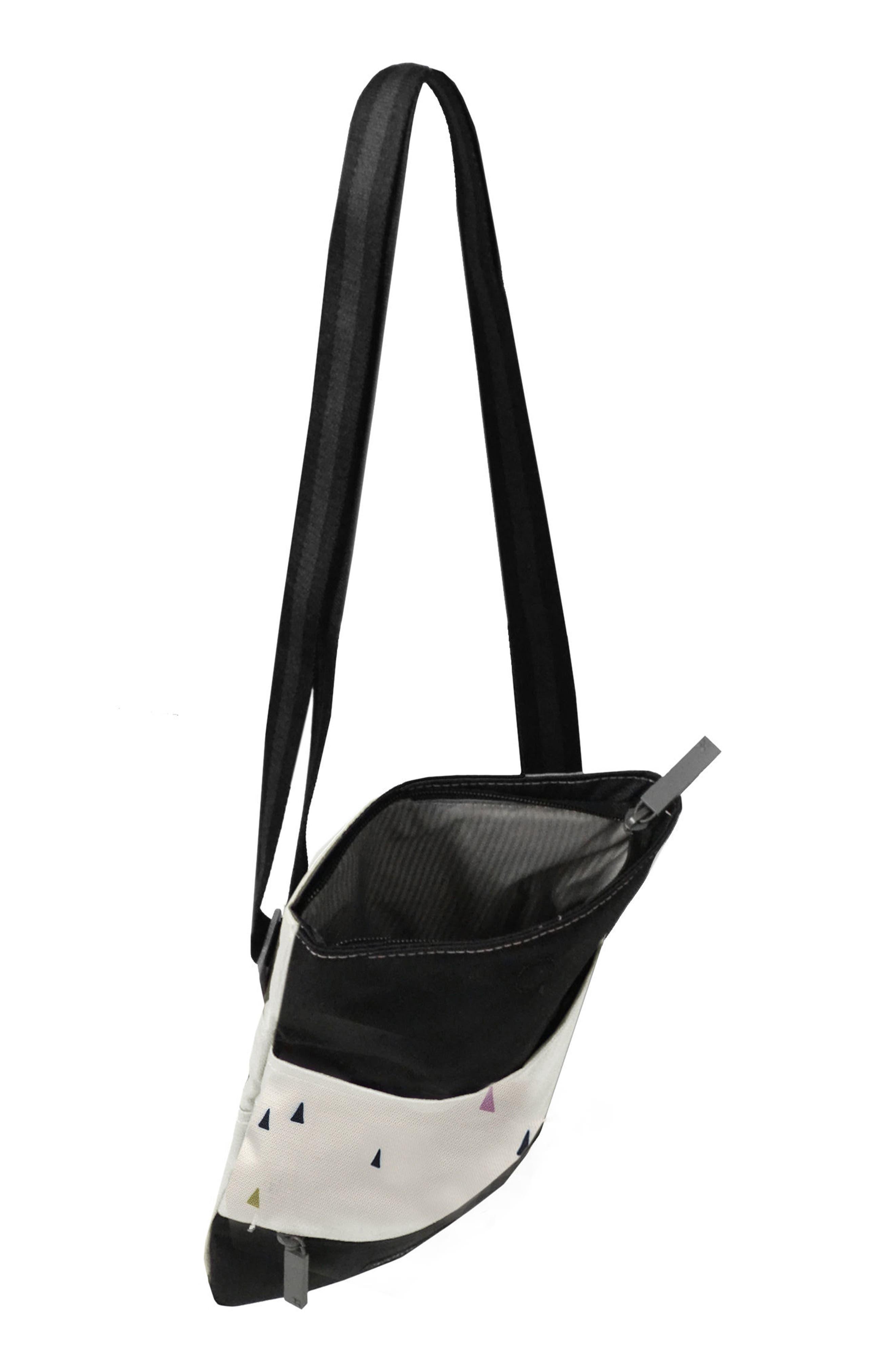 Small Pica Crossbody Bag,                             Alternate thumbnail 3, color,                             Tru North