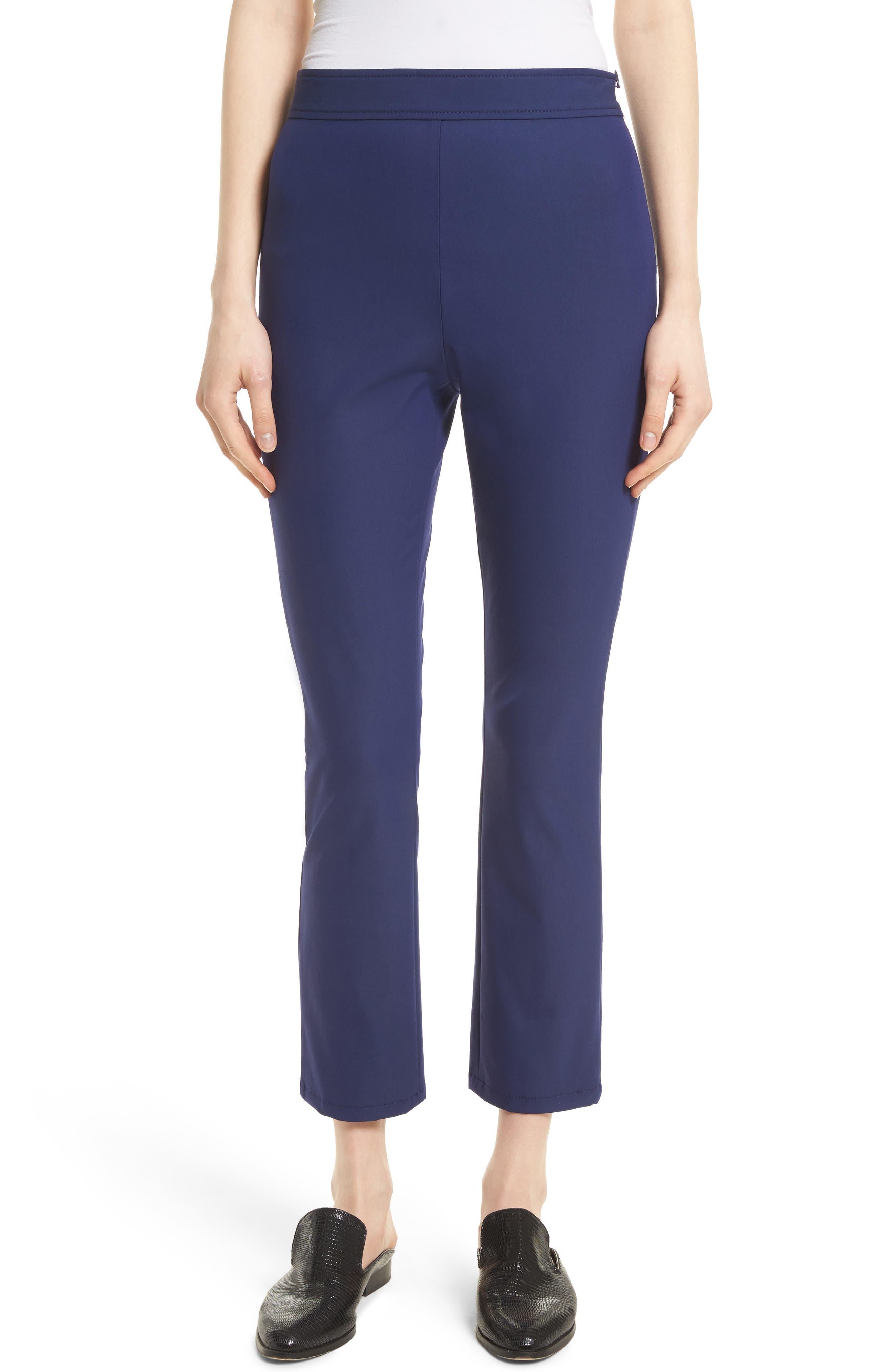 Bimsa Approach Pants,                         Main,                         color, Sapphire Blue