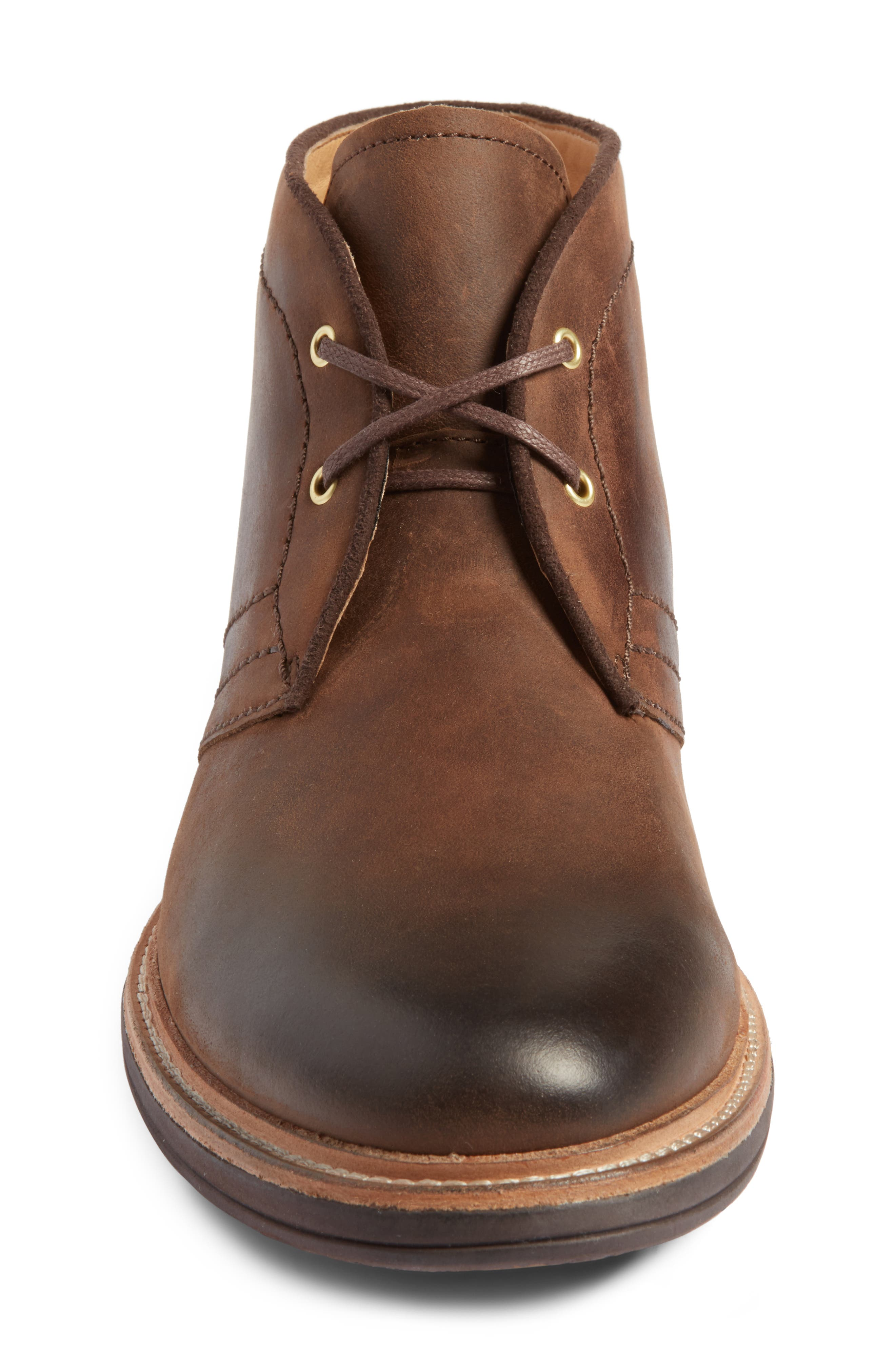 Alternate Image 4  - UGG® Australia Dagmann Chukka Boot (Men)