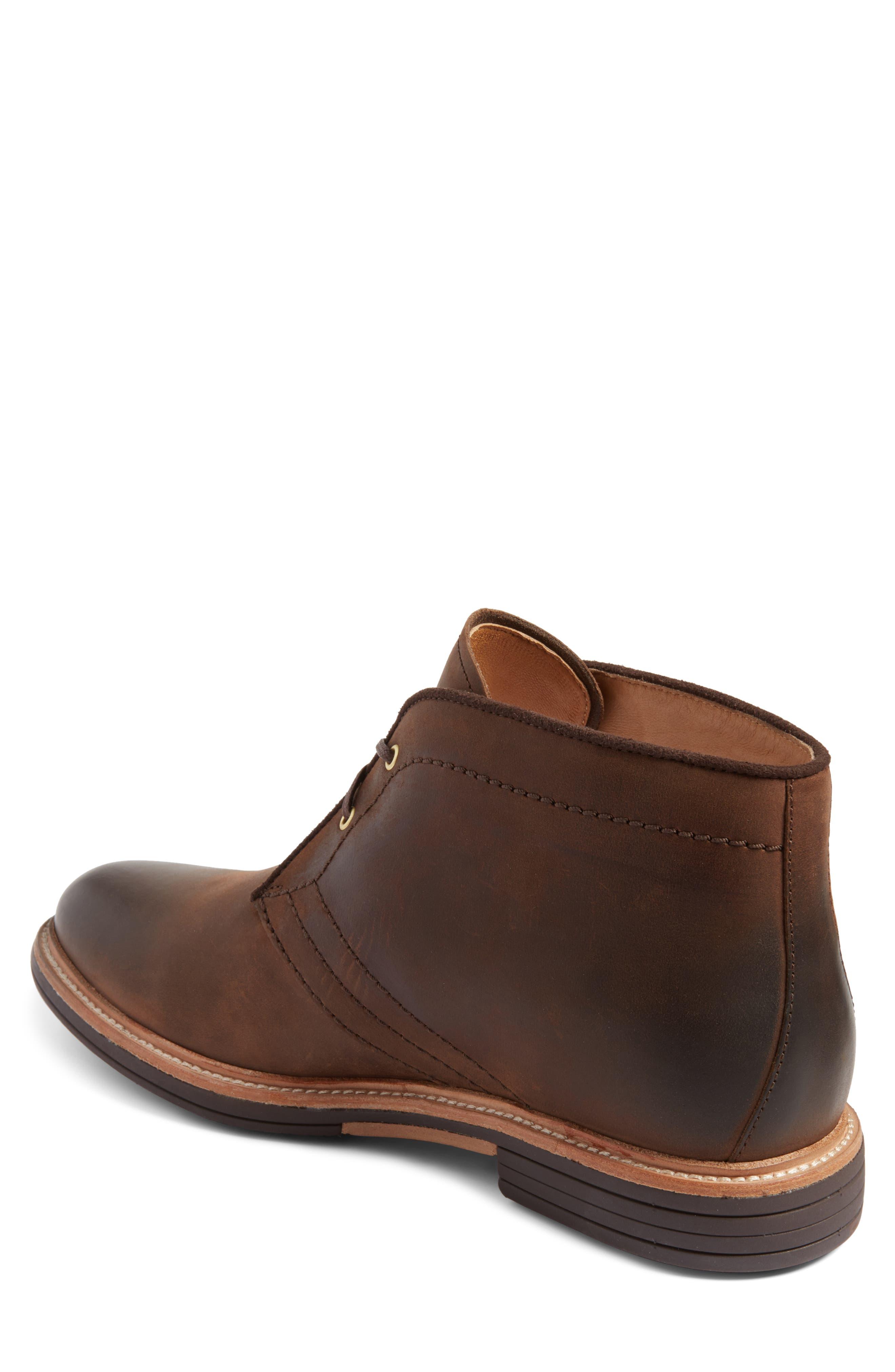 Alternate Image 2  - UGG® Australia Dagmann Chukka Boot (Men)