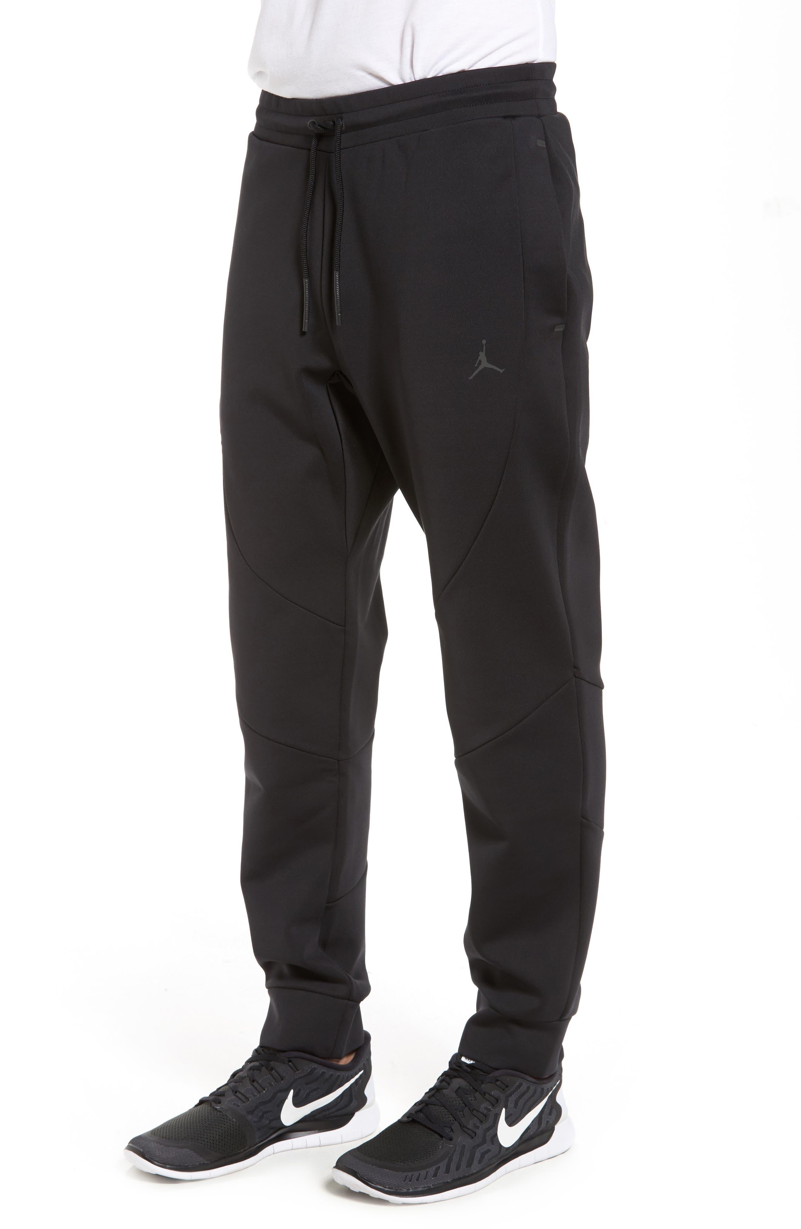 Alternate Image 3  - Nike Jordan Sportswear Flight Tech Pants