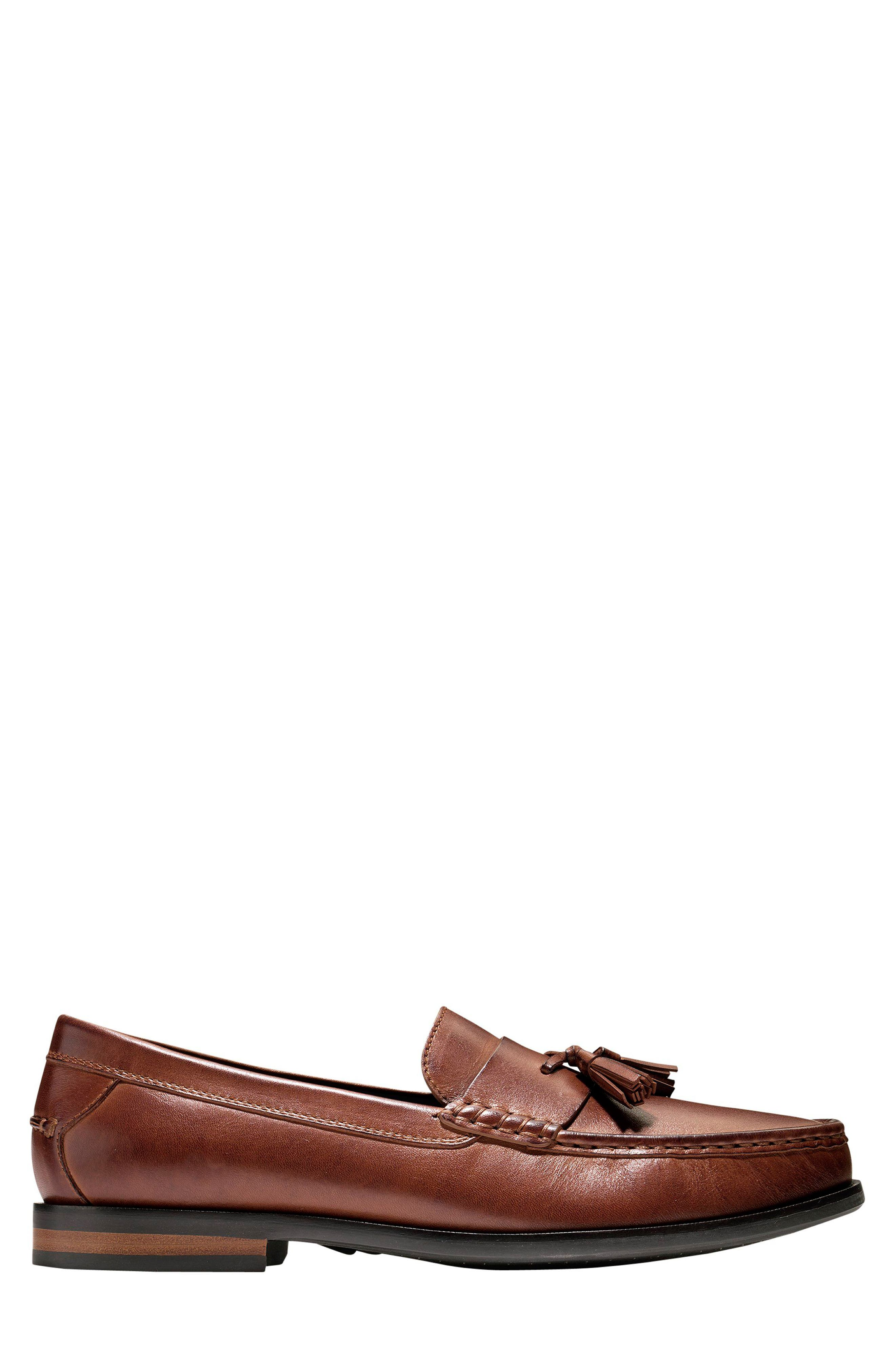 Alternate Image 3  - Cole Haan Pinch Friday Tassel Loafer (Men)
