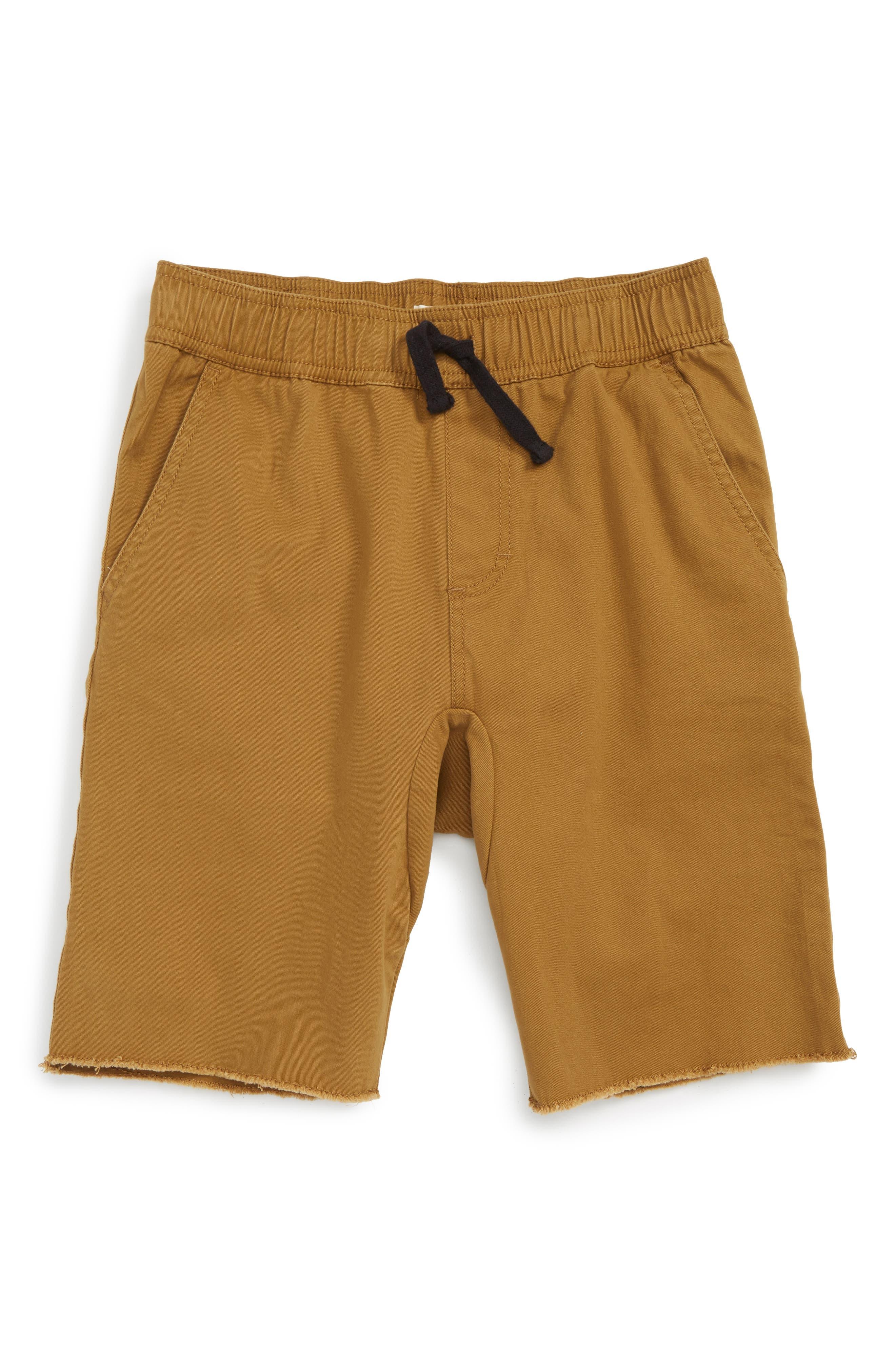 Tucker + Tate Jogger Shorts (Big Boys)