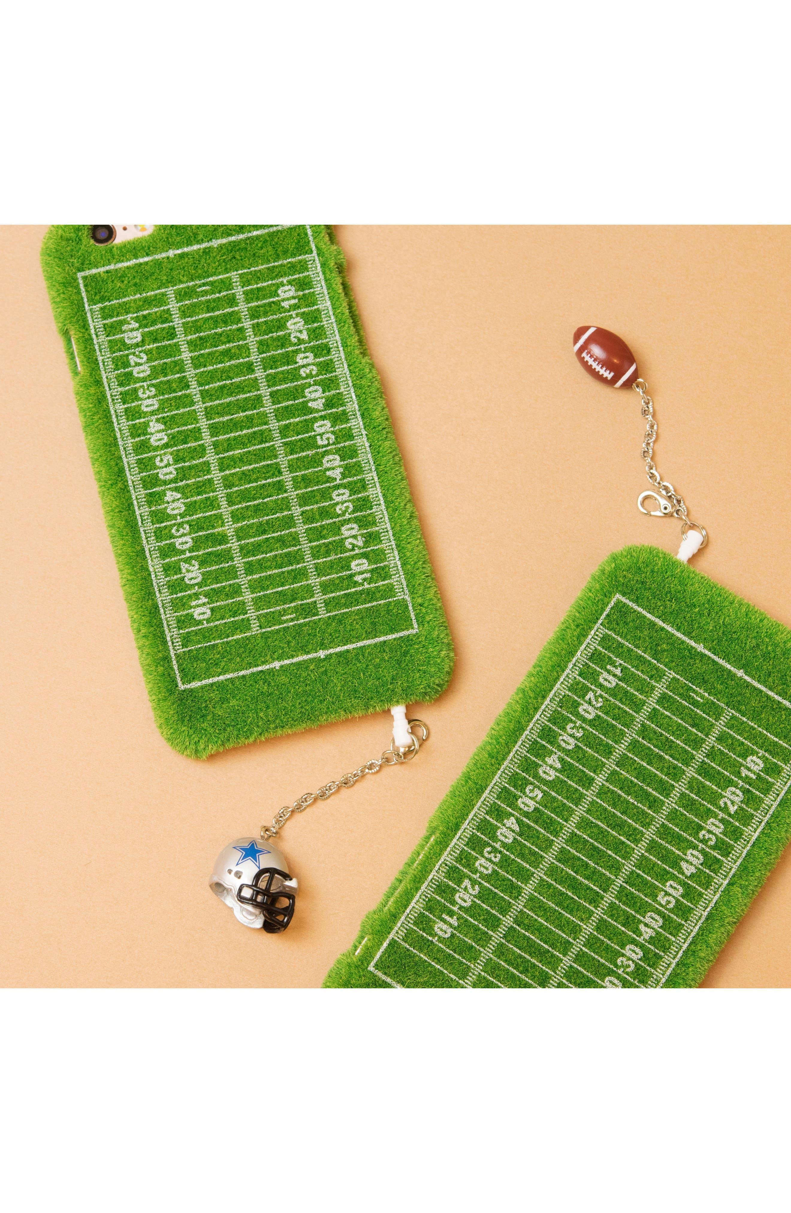 Alternate Image 5  - Shibaful Super Bowl Portable Park iPhone 7 & iPhone 7 Plus Case