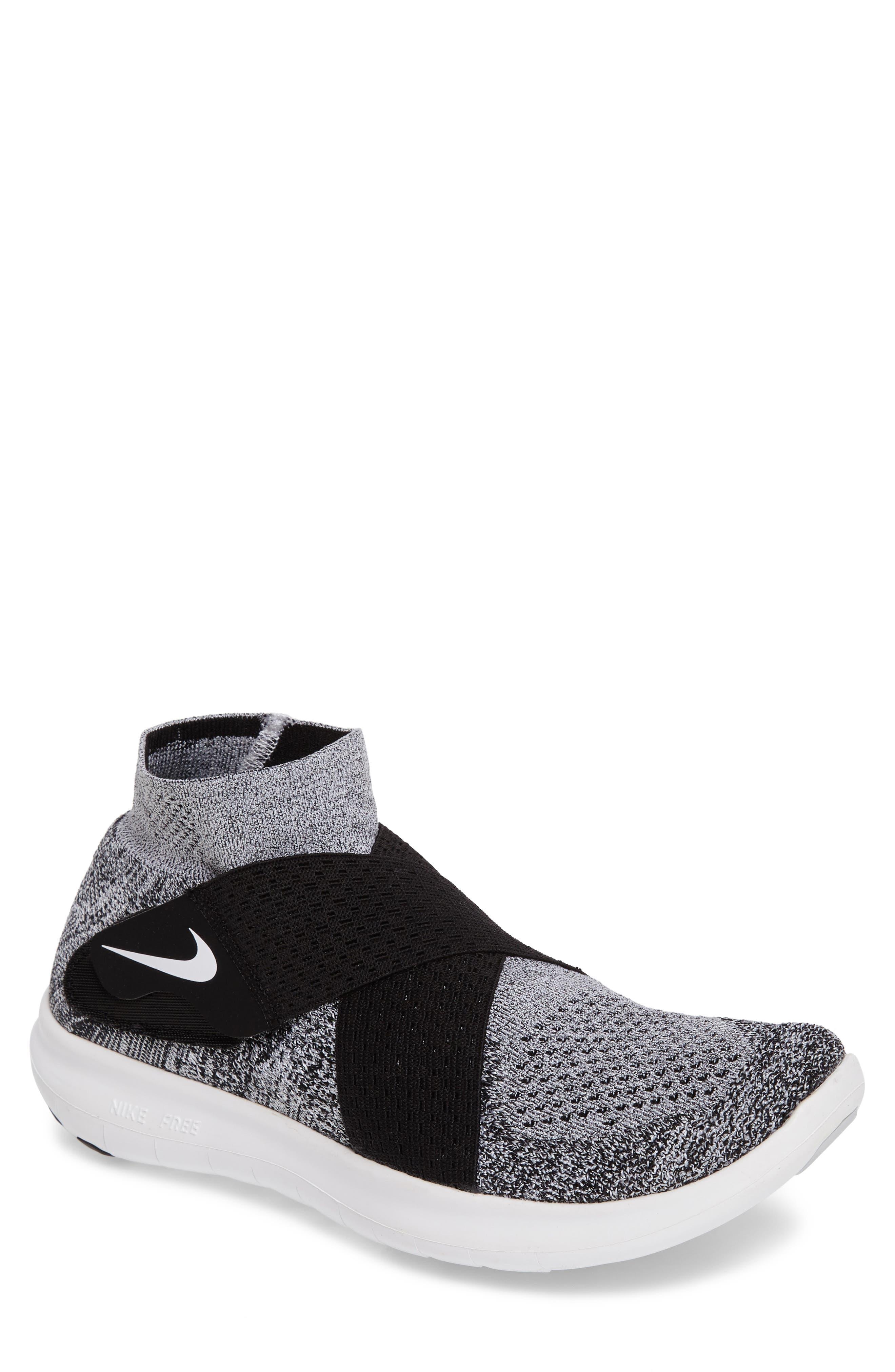 Main Image - Nike Free RN Motion Flyknit 2 Running Shoe (Men)