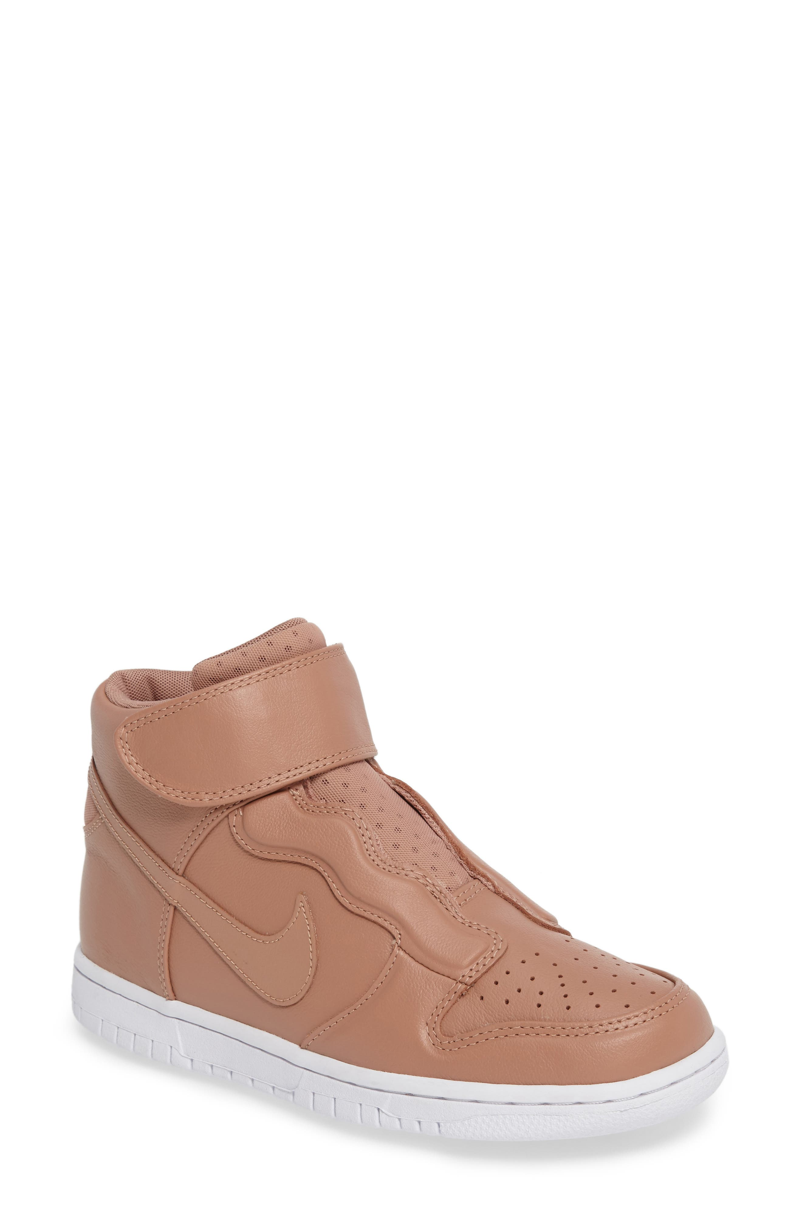 Nike Dunk Hi Ease Sneaker (Women)