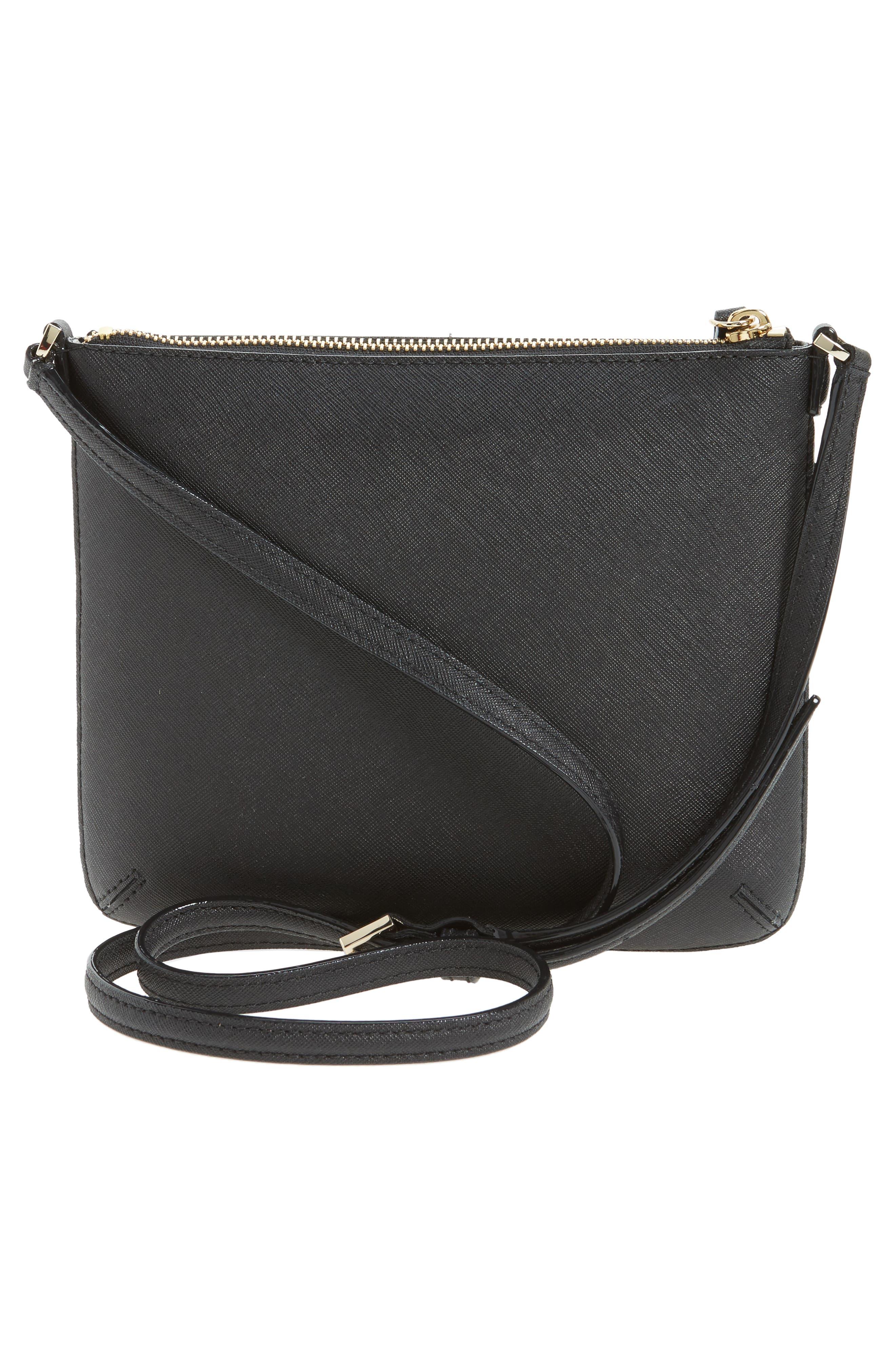 Alternate Image 2  - kate spade new york cameron street - tenley leather crossbody bag